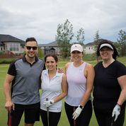 The 5th Annual Peter Scouras Memorial Golf Classic presented by ALLIED PAYMENTS gallery image #24