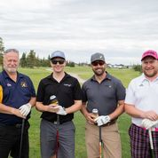 The 5th Annual Peter Scouras Memorial Golf Classic presented by ALLIED PAYMENTS gallery image #27