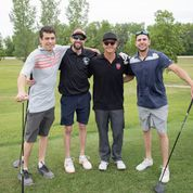 The 5th Annual Peter Scouras Memorial Golf Classic presented by ALLIED PAYMENTS gallery image #30
