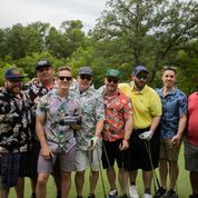 The 5th Annual Peter Scouras Memorial Golf Classic presented by ALLIED PAYMENTS gallery image #31