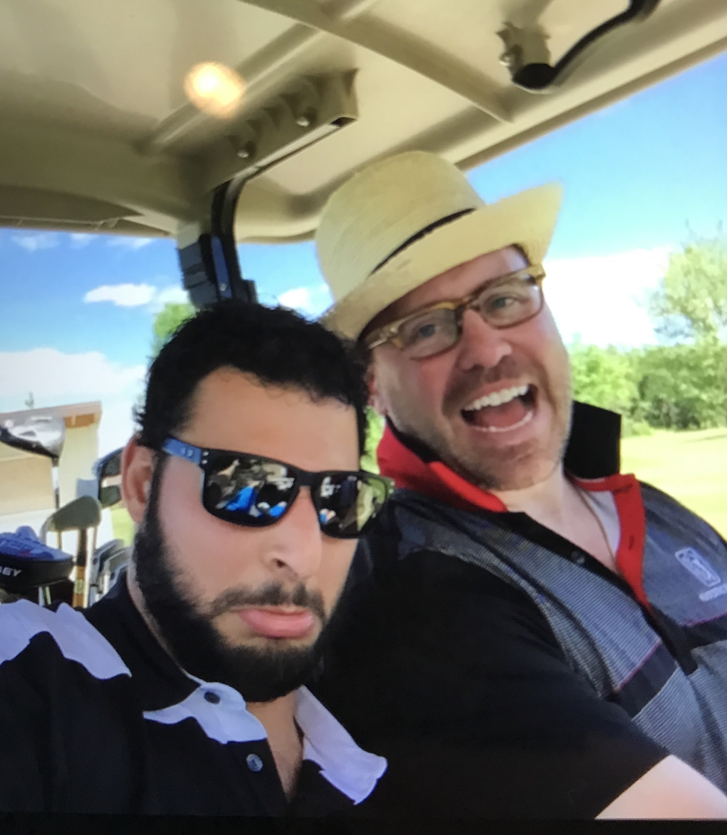 The 5th Annual Peter Scouras Memorial Golf Classic presented by ALLIED PAYMENTS gallery image #39