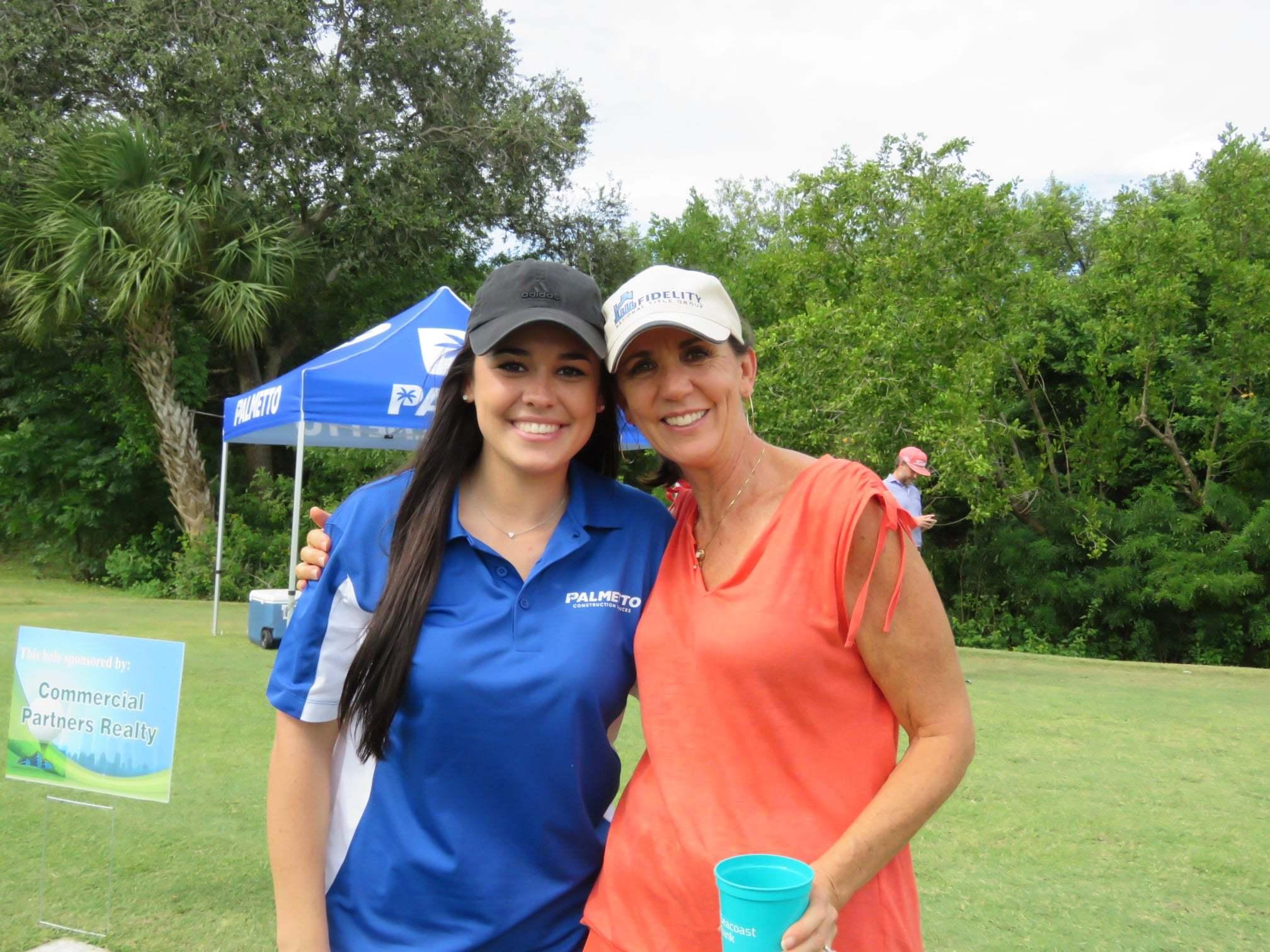 FGCAR 2021 Golf Tournament gallery image #4