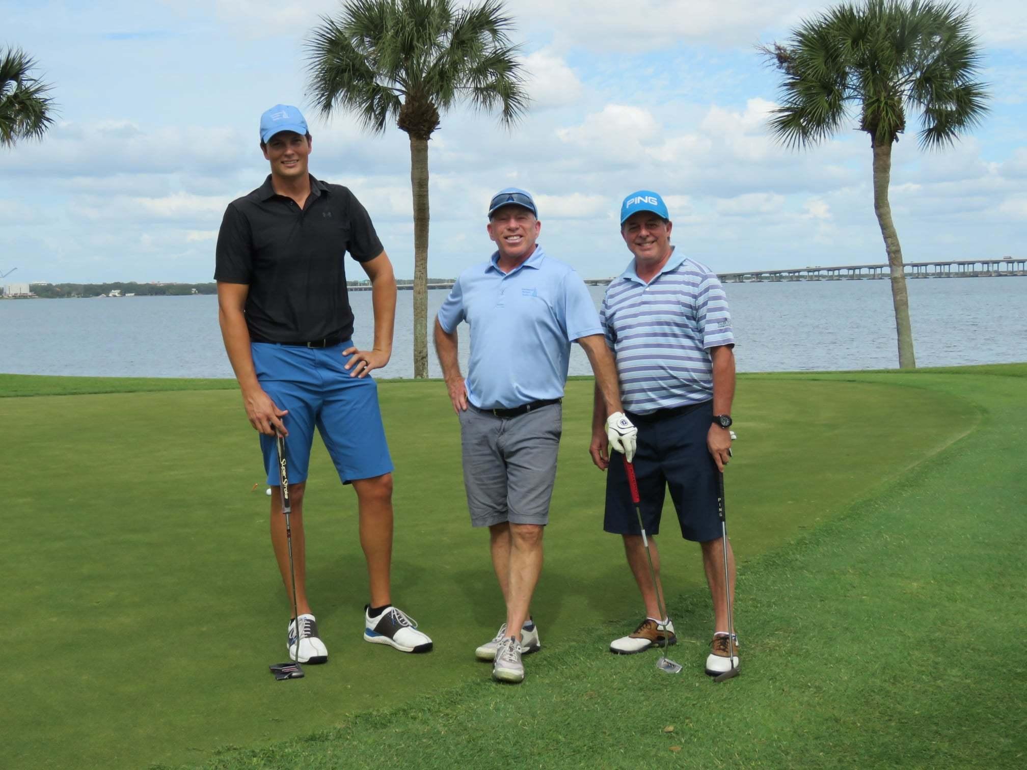 FGCAR 2021 Golf Tournament gallery image #5