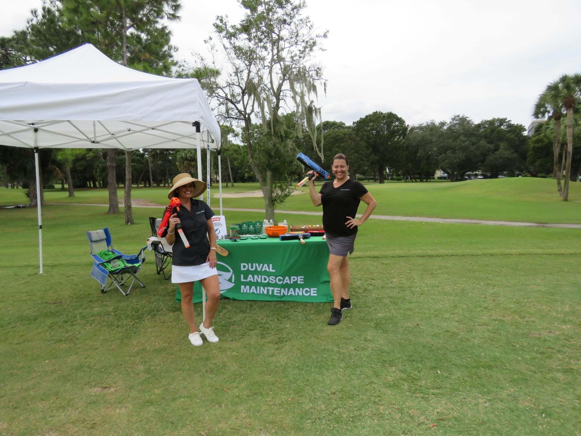 FGCAR 2021 Golf Tournament gallery image #7