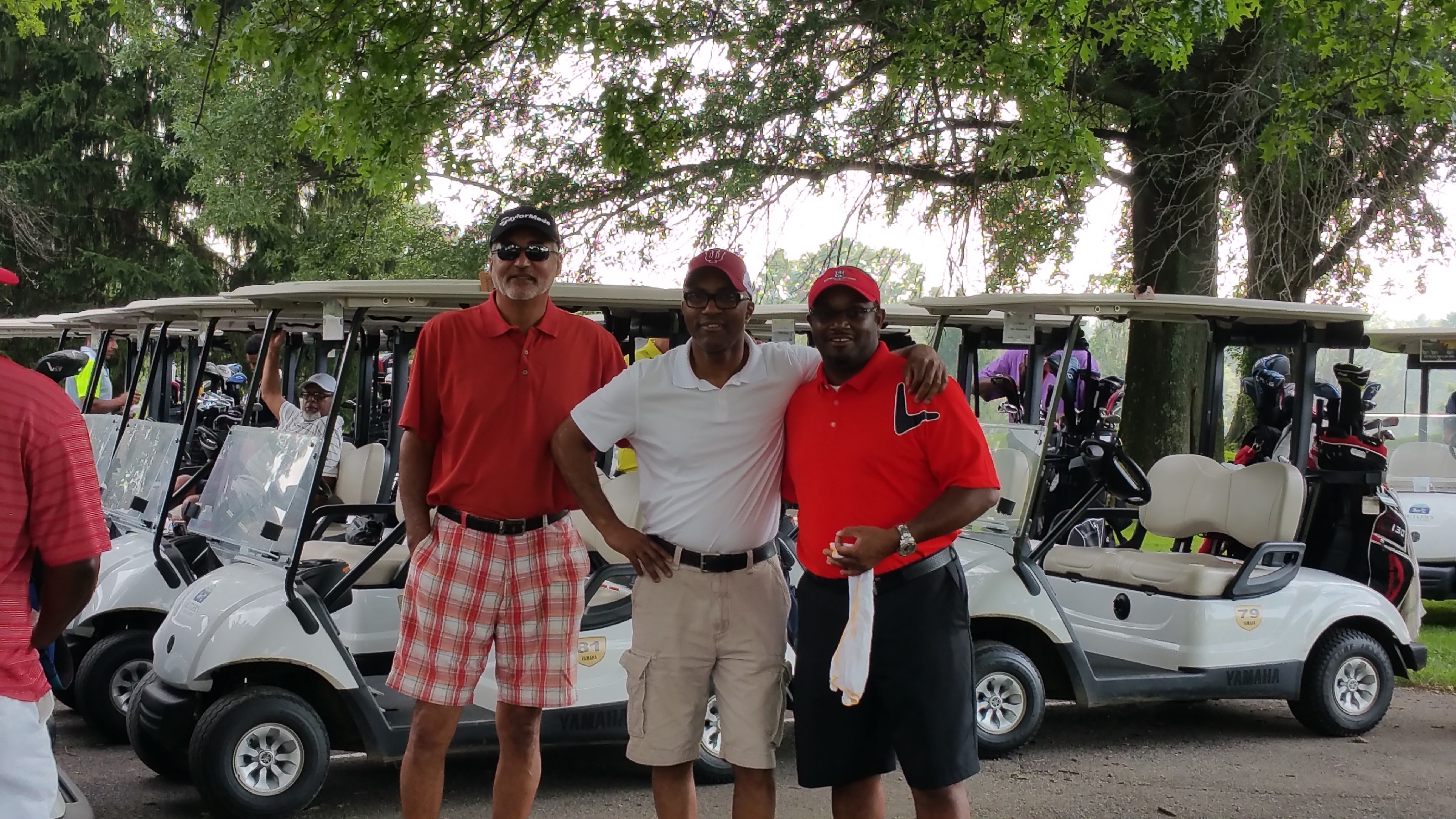 36th Annual PAC - KSEF Scholarship Golf Tournament gallery image #7