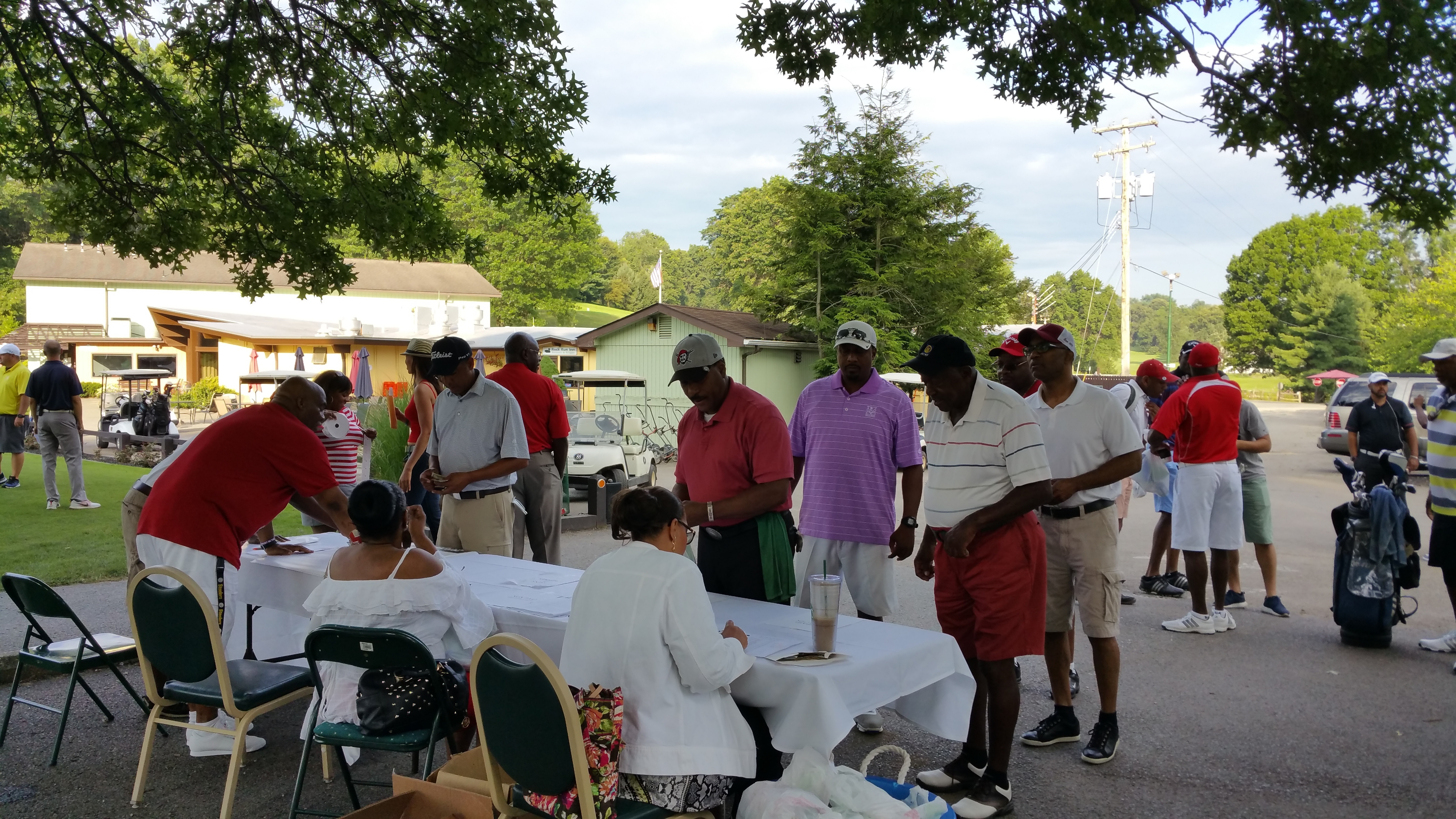 36th Annual PAC - KSEF Scholarship Golf Tournament gallery image #9