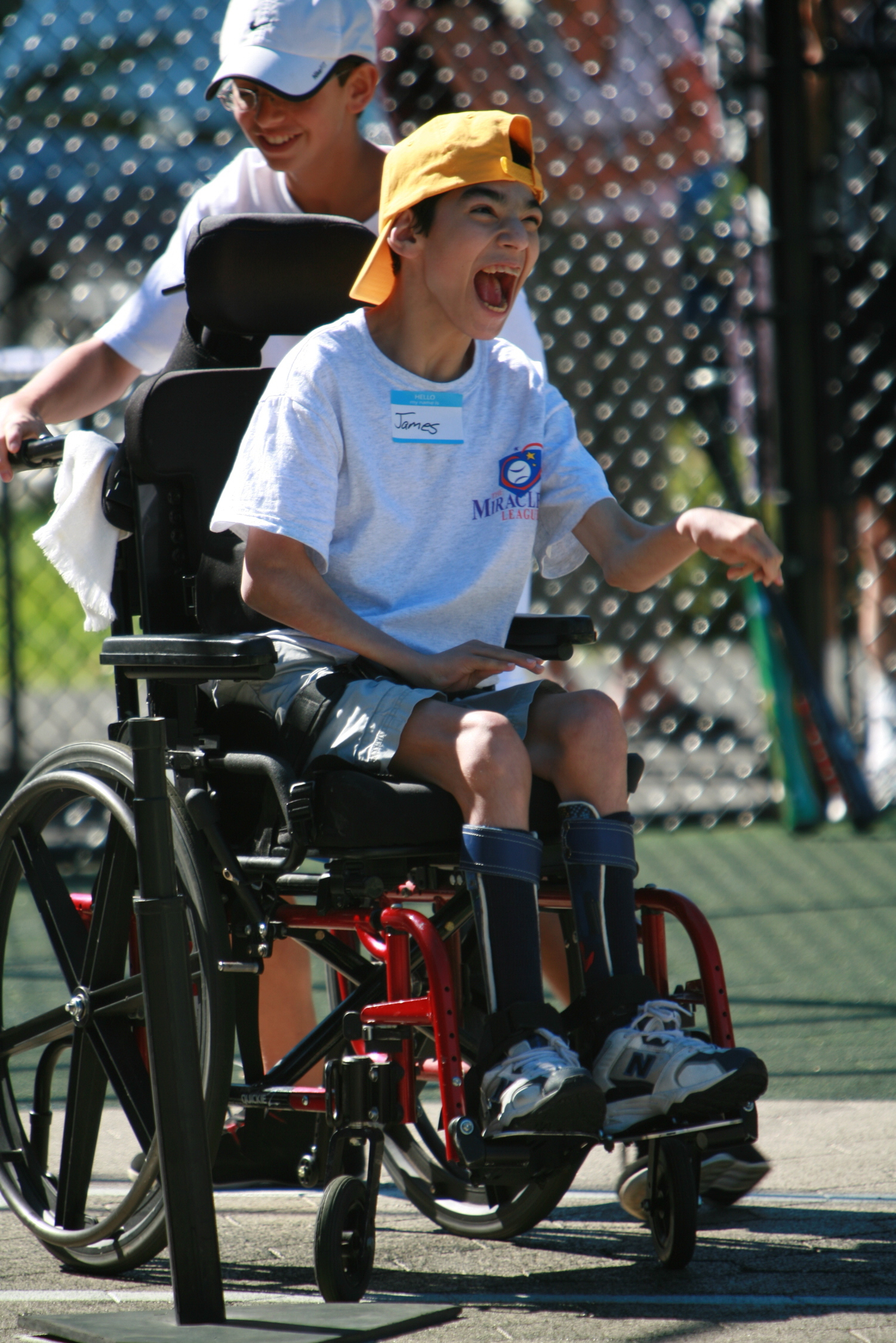 2021 Miracle League of Westchester Outing gallery image #3