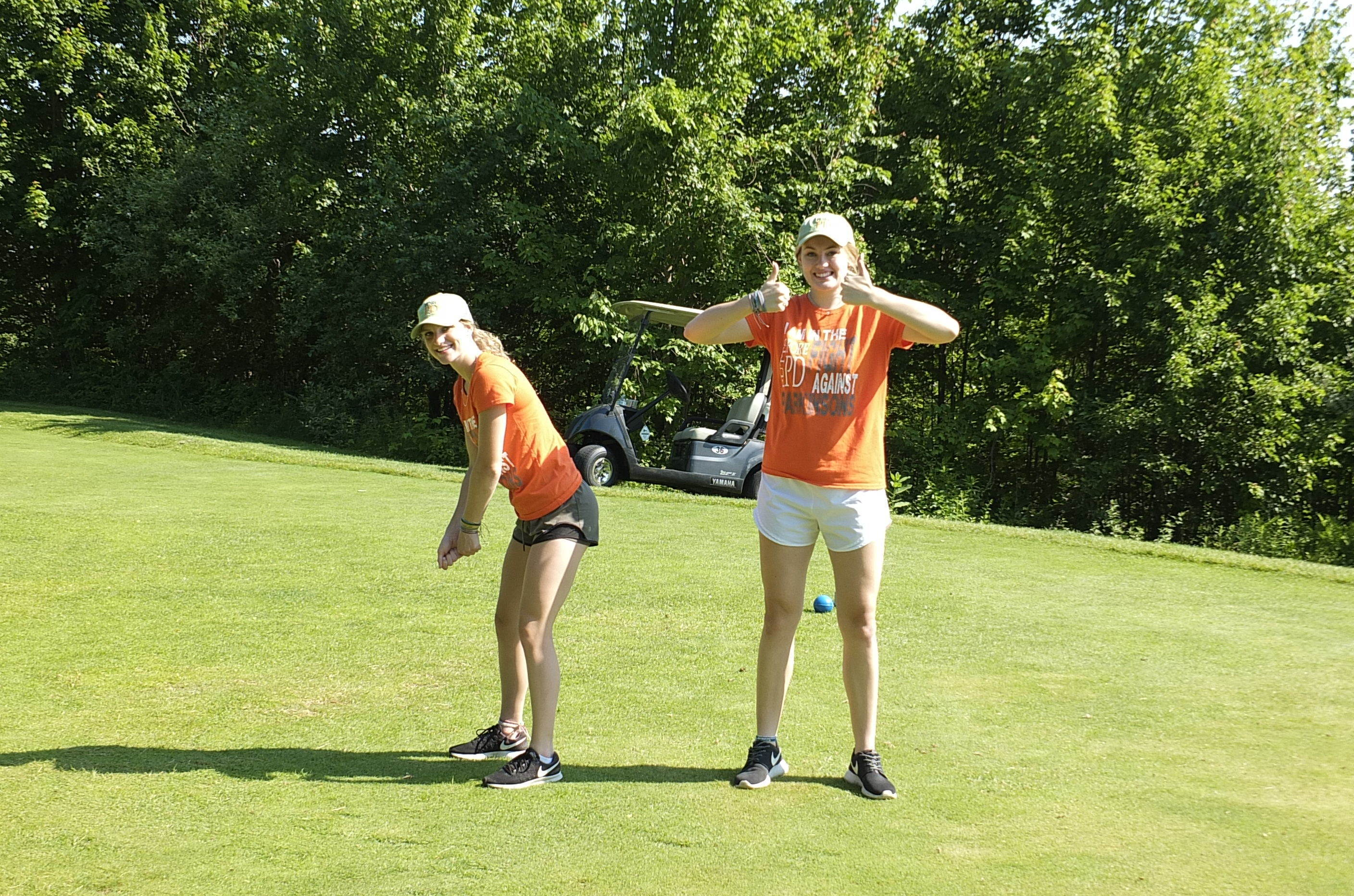 2021 Putts Fore PD Charity Golf Classic gallery image #11