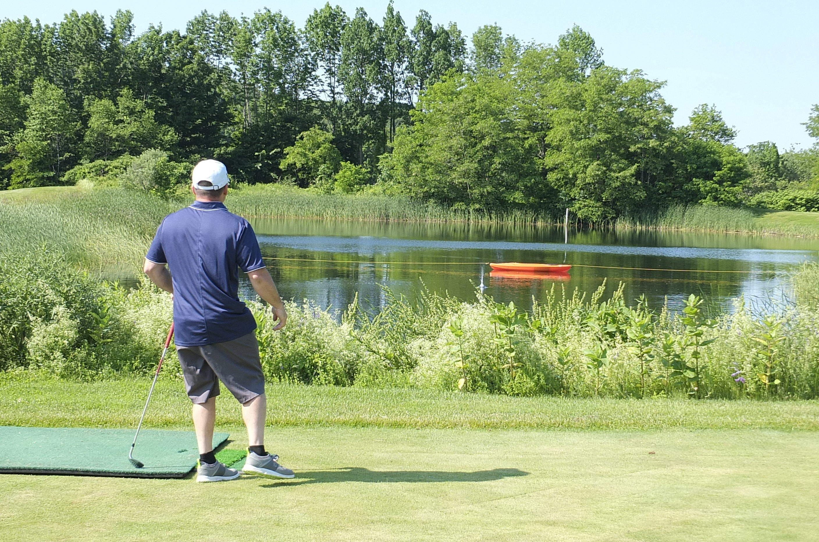 2021 Putts Fore PD Charity Golf Classic gallery image #5