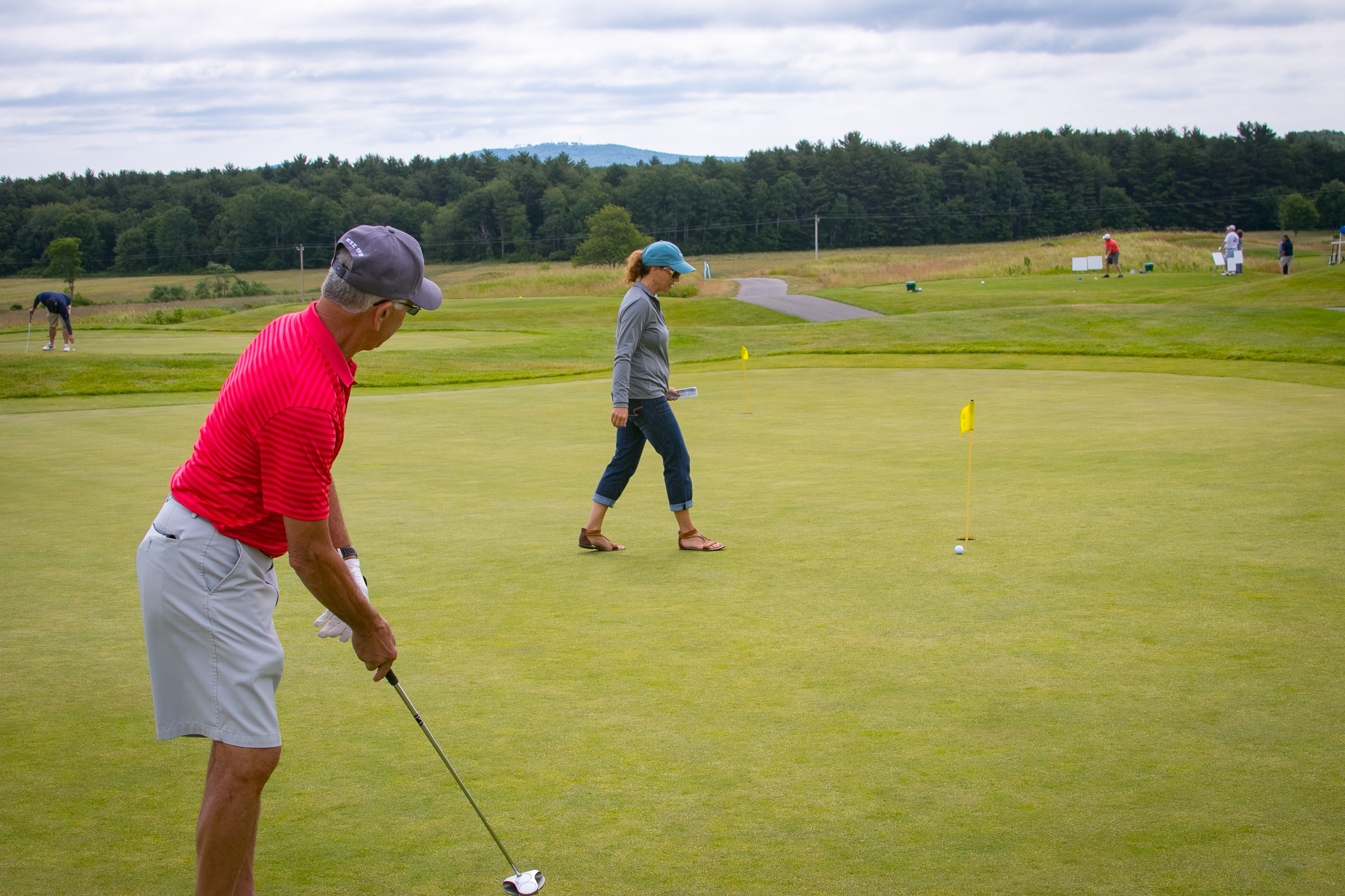 2021 Putts Fore PD Charity Golf Classic gallery image #7