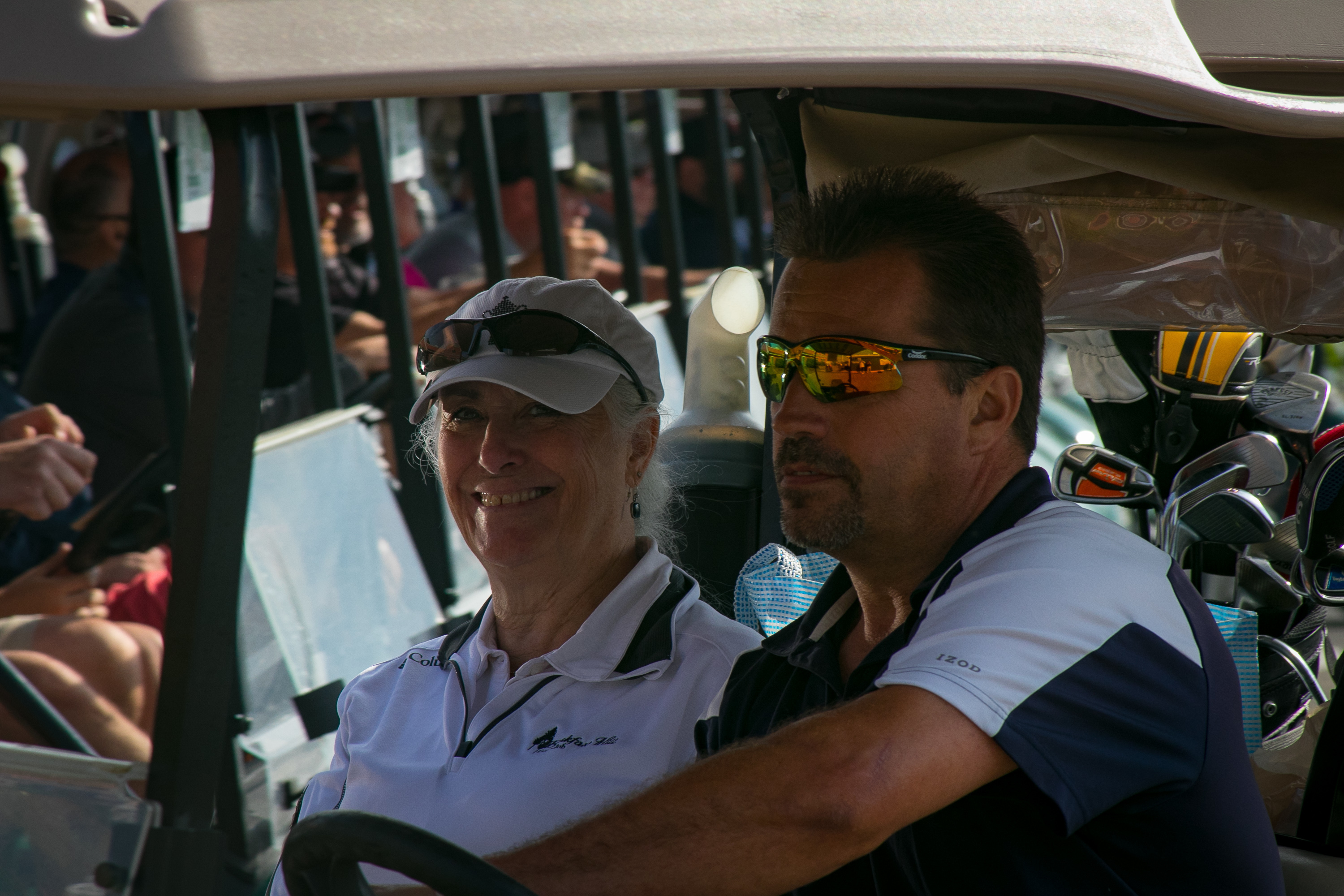 2021 Putts Fore PD Charity Golf Classic gallery image #20