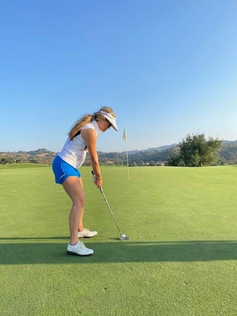 Gayle Newgren Charity Golf Tournament 2021 gallery image #20