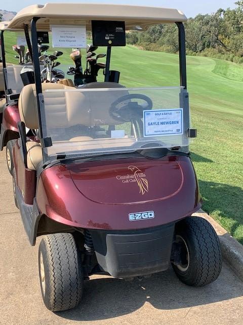 Gayle Newgren Charity Golf Tournament 2021 gallery image #19