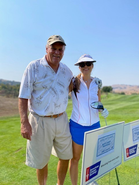 Gayle Newgren Charity Golf Tournament 2021 gallery image #15