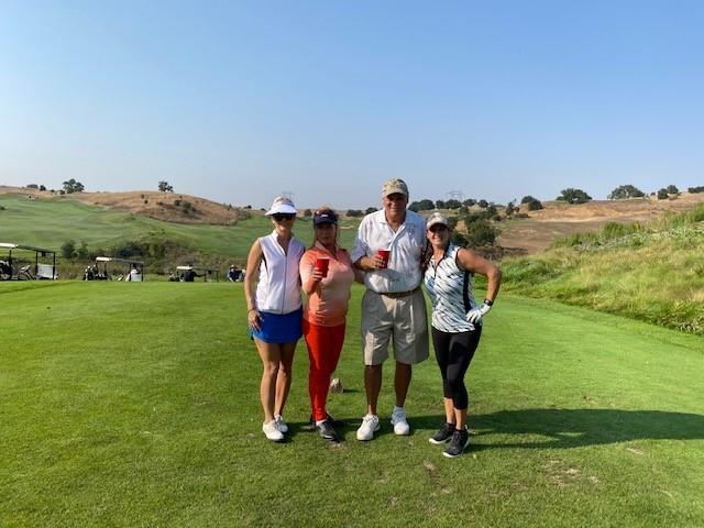 Gayle Newgren Charity Golf Tournament 2021 gallery image #14