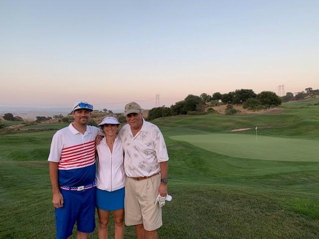 Gayle Newgren Charity Golf Tournament 2021 gallery image #12