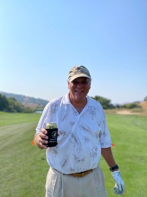 Gayle Newgren Charity Golf Tournament 2021 gallery image #9
