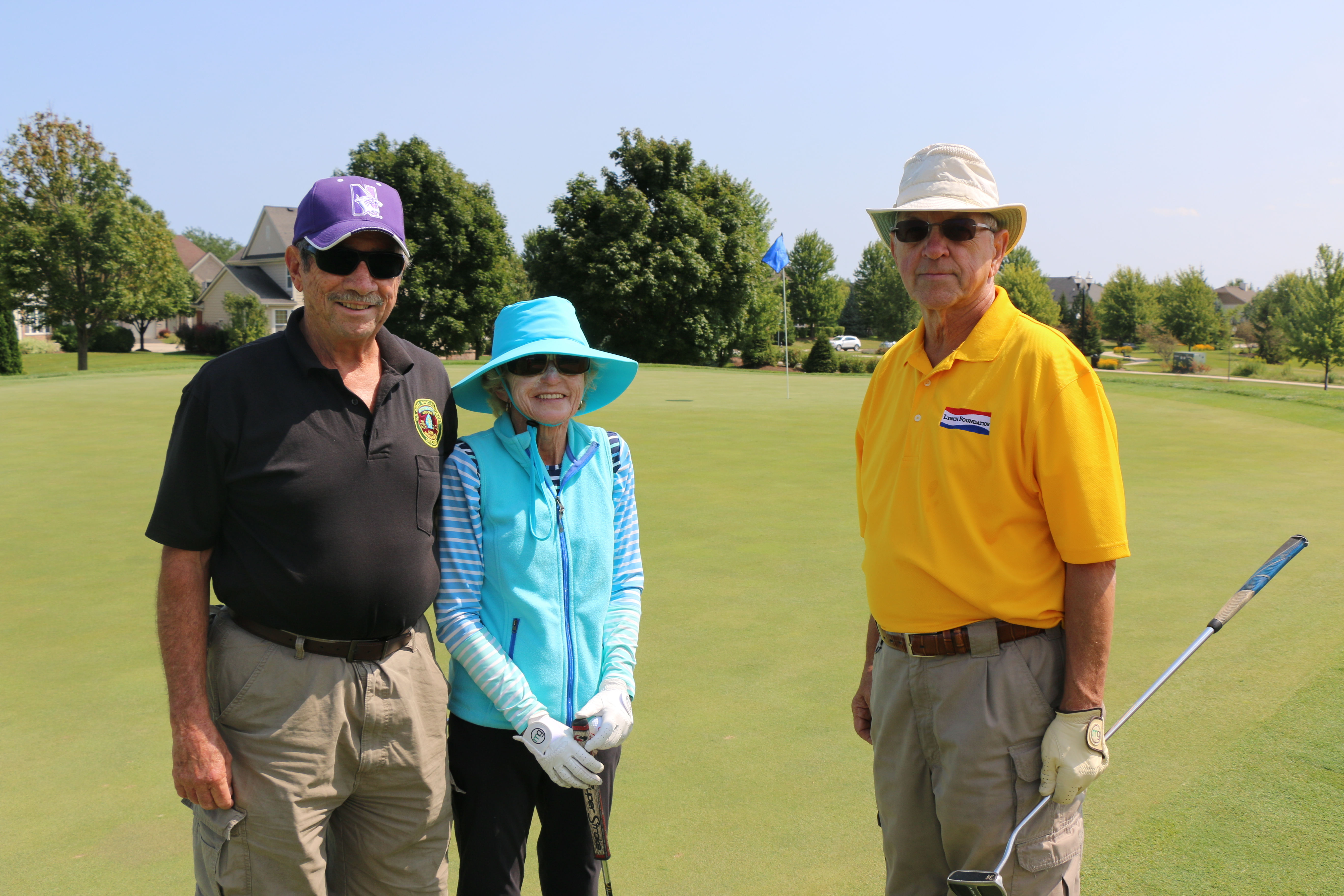 6th Annual Swingin' For The Vets gallery image #2