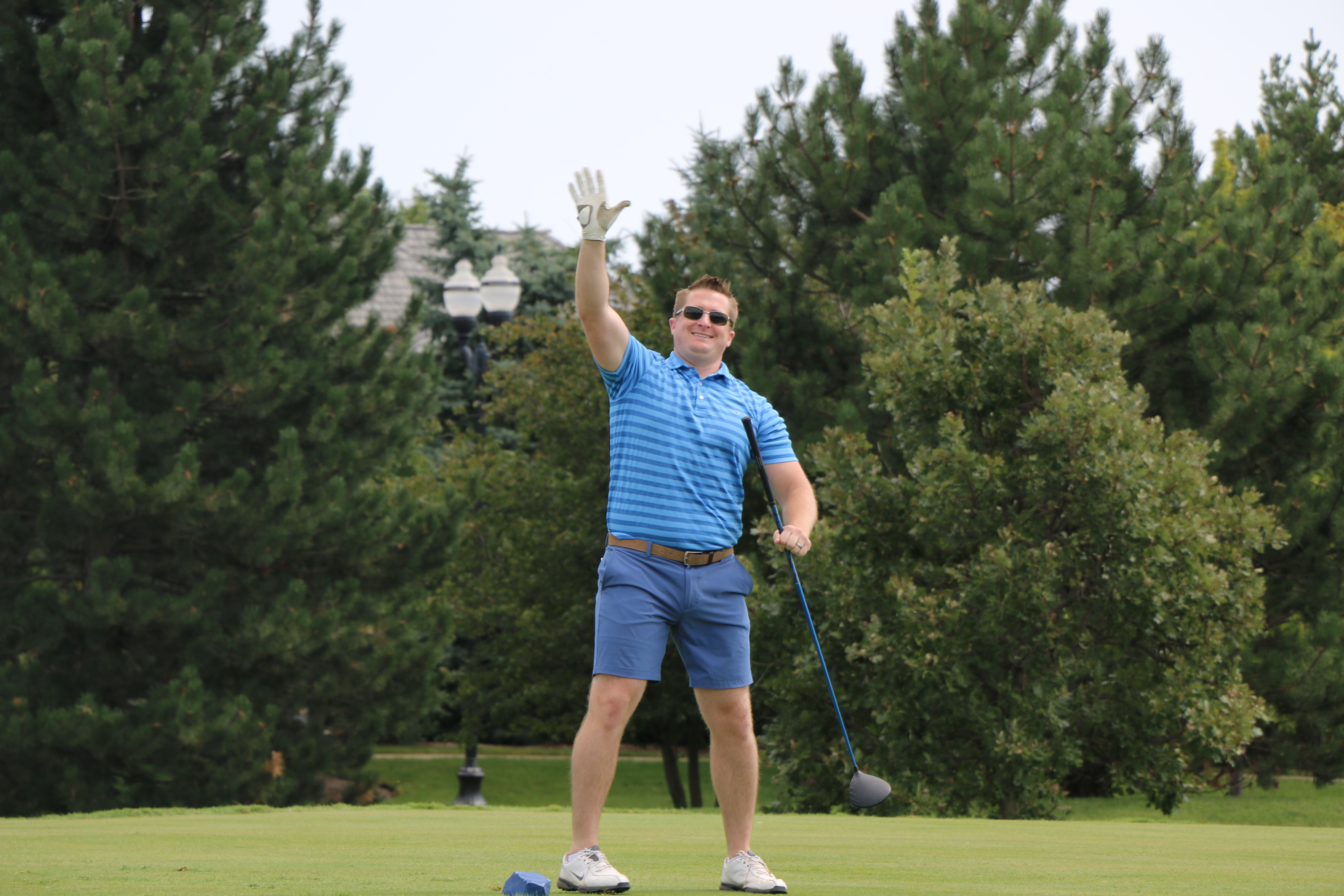 6th Annual Swingin' For The Vets gallery image #14