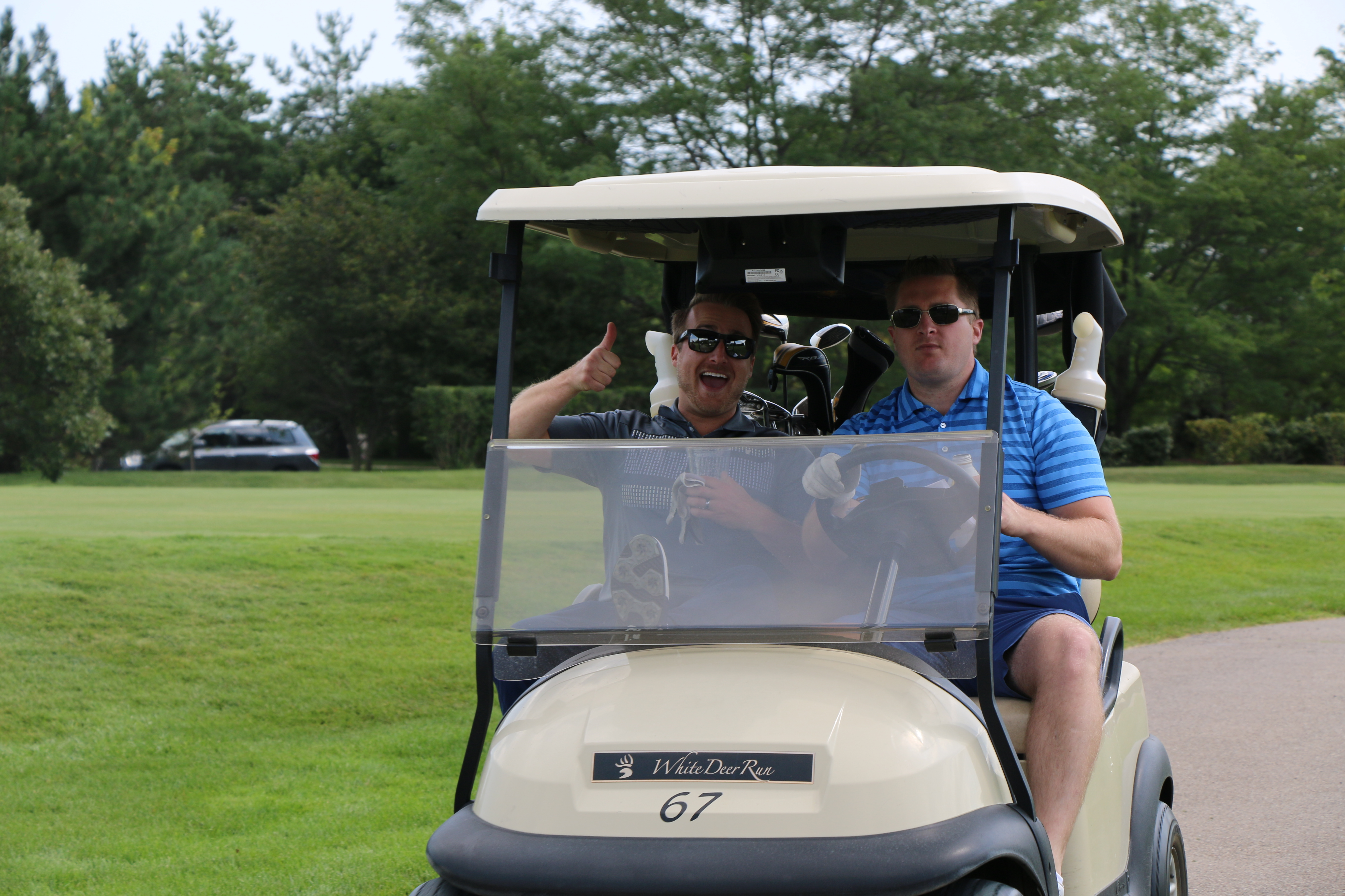 6th Annual Swingin' For The Vets gallery image #15