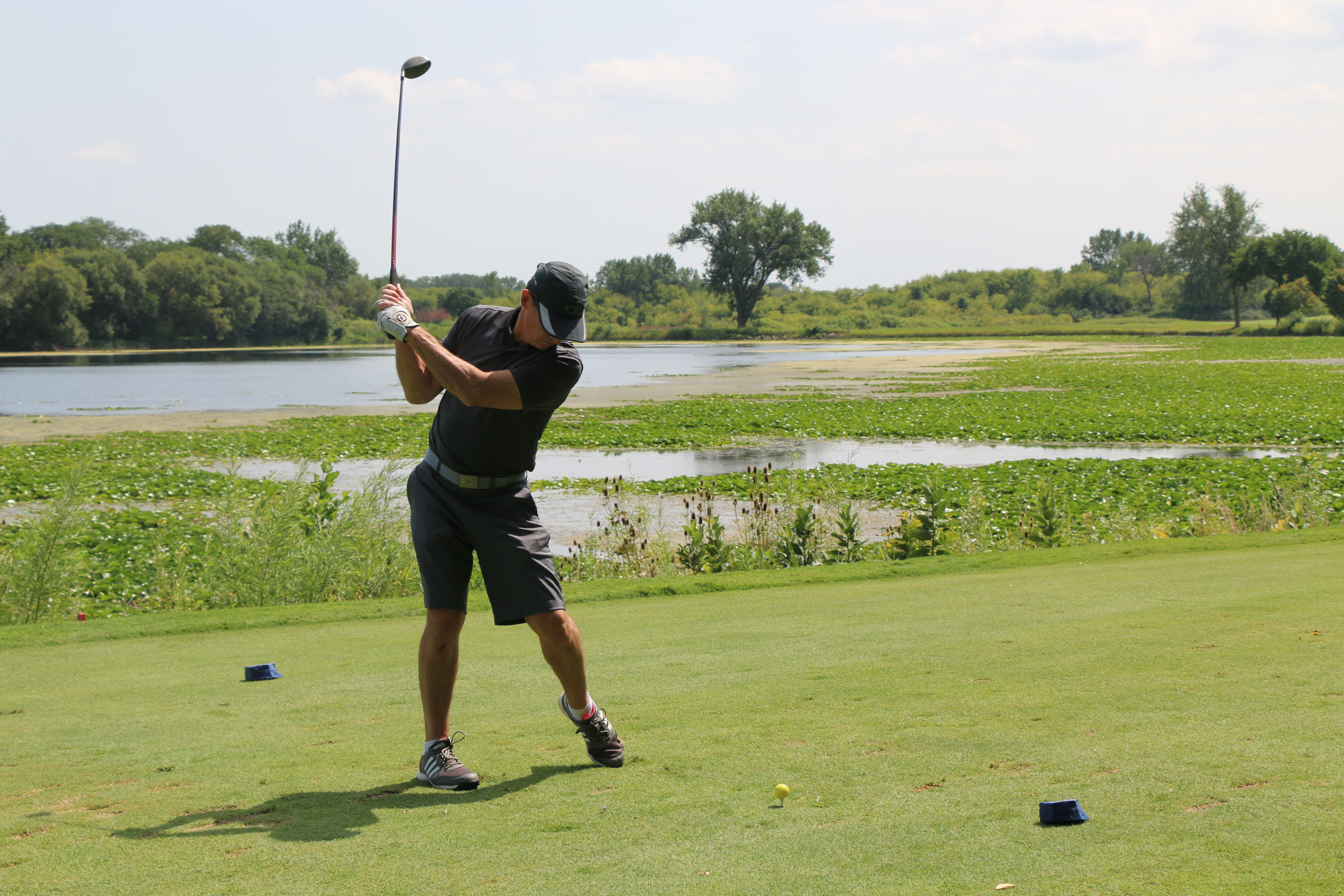 6th Annual Swingin' For The Vets gallery image #21