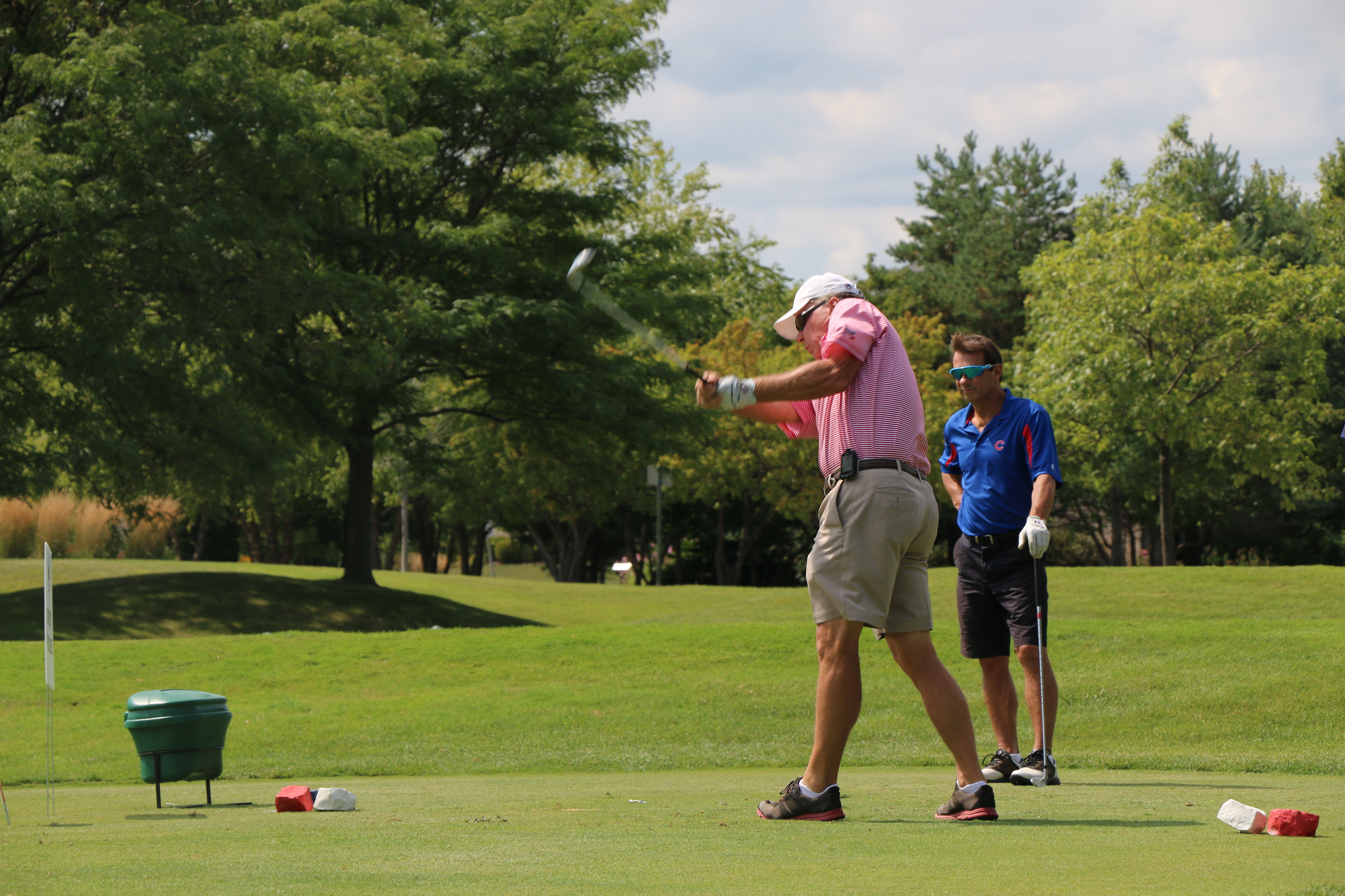 6th Annual Swingin' For The Vets gallery image #25