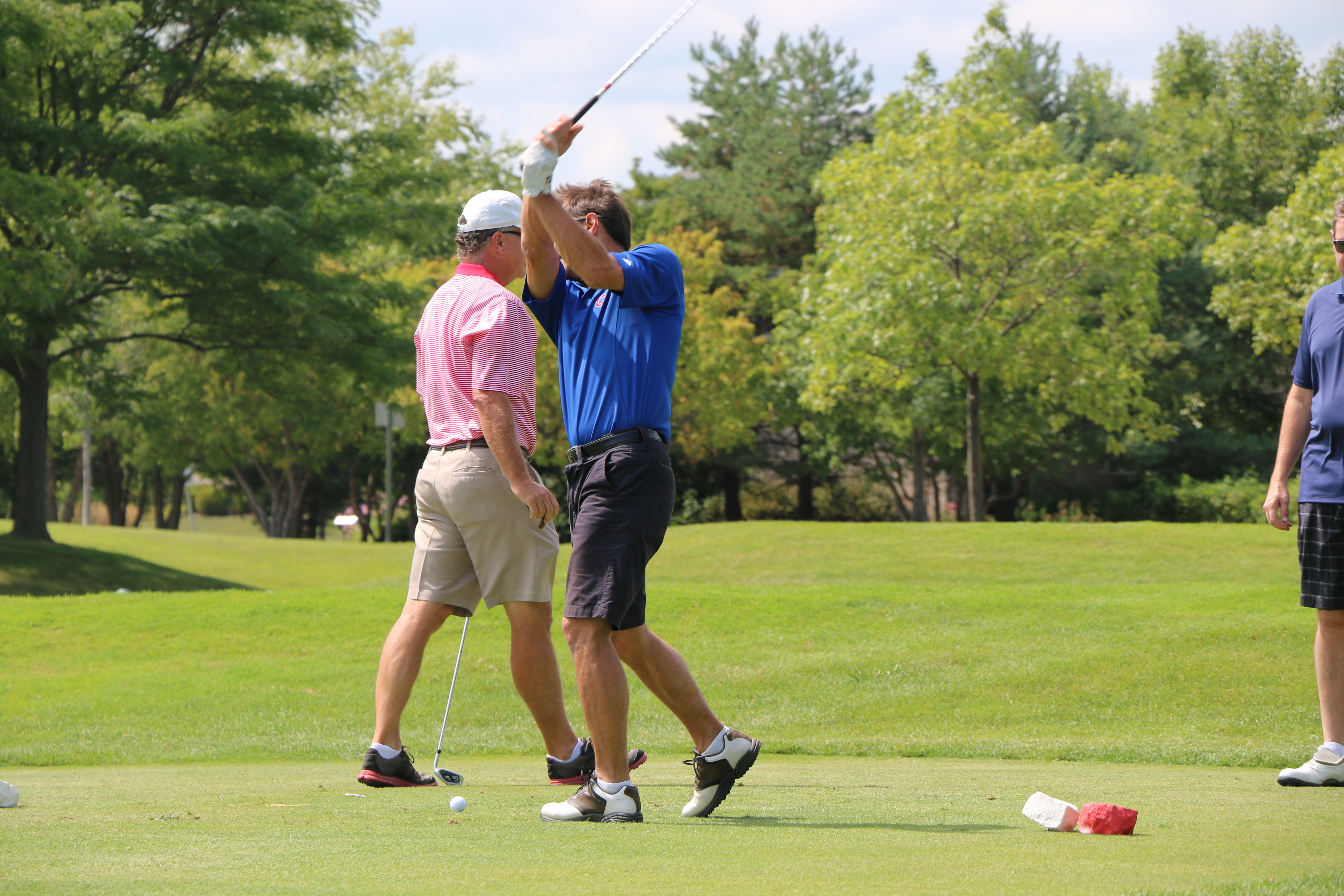6th Annual Swingin' For The Vets gallery image #26