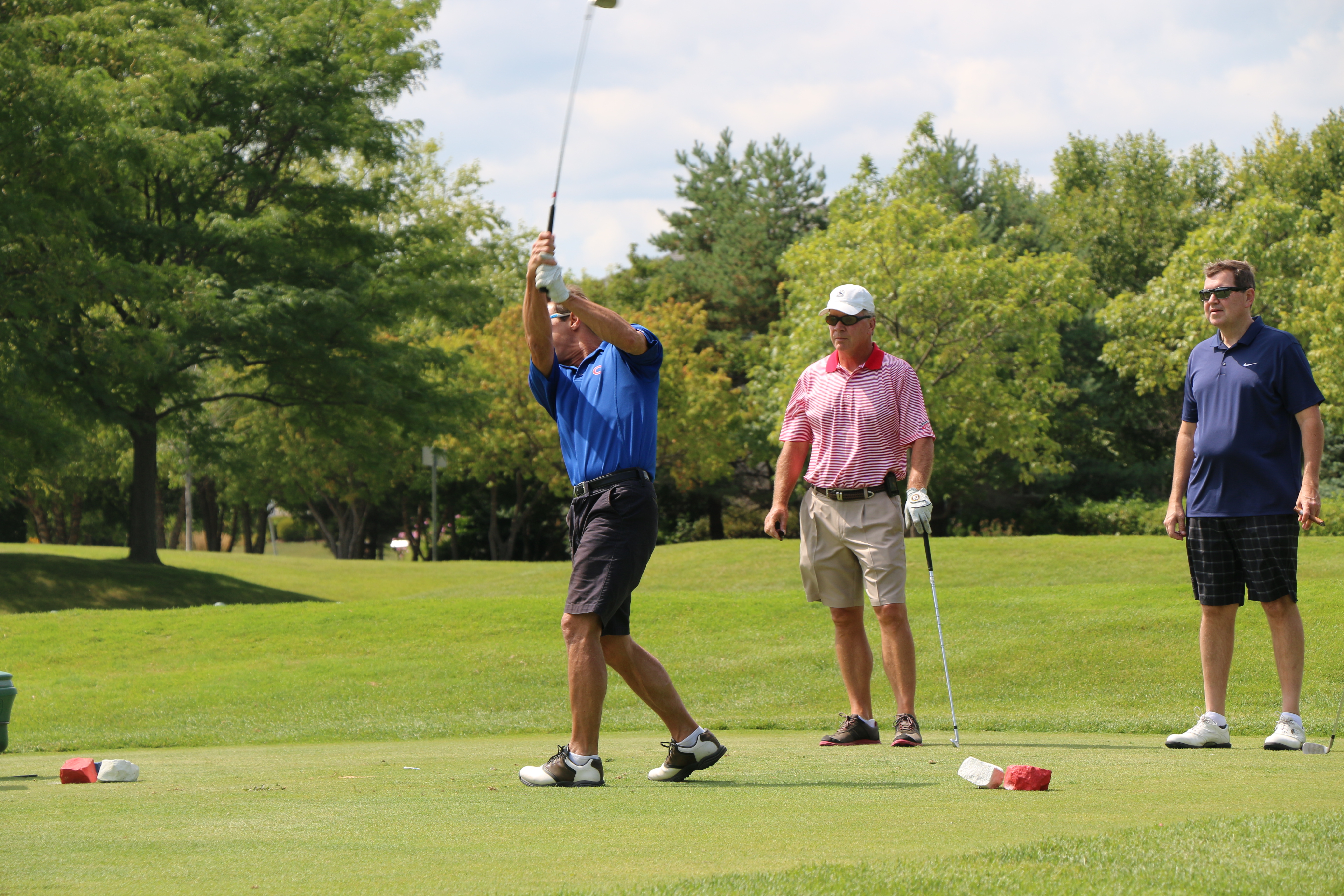 6th Annual Swingin' For The Vets gallery image #27