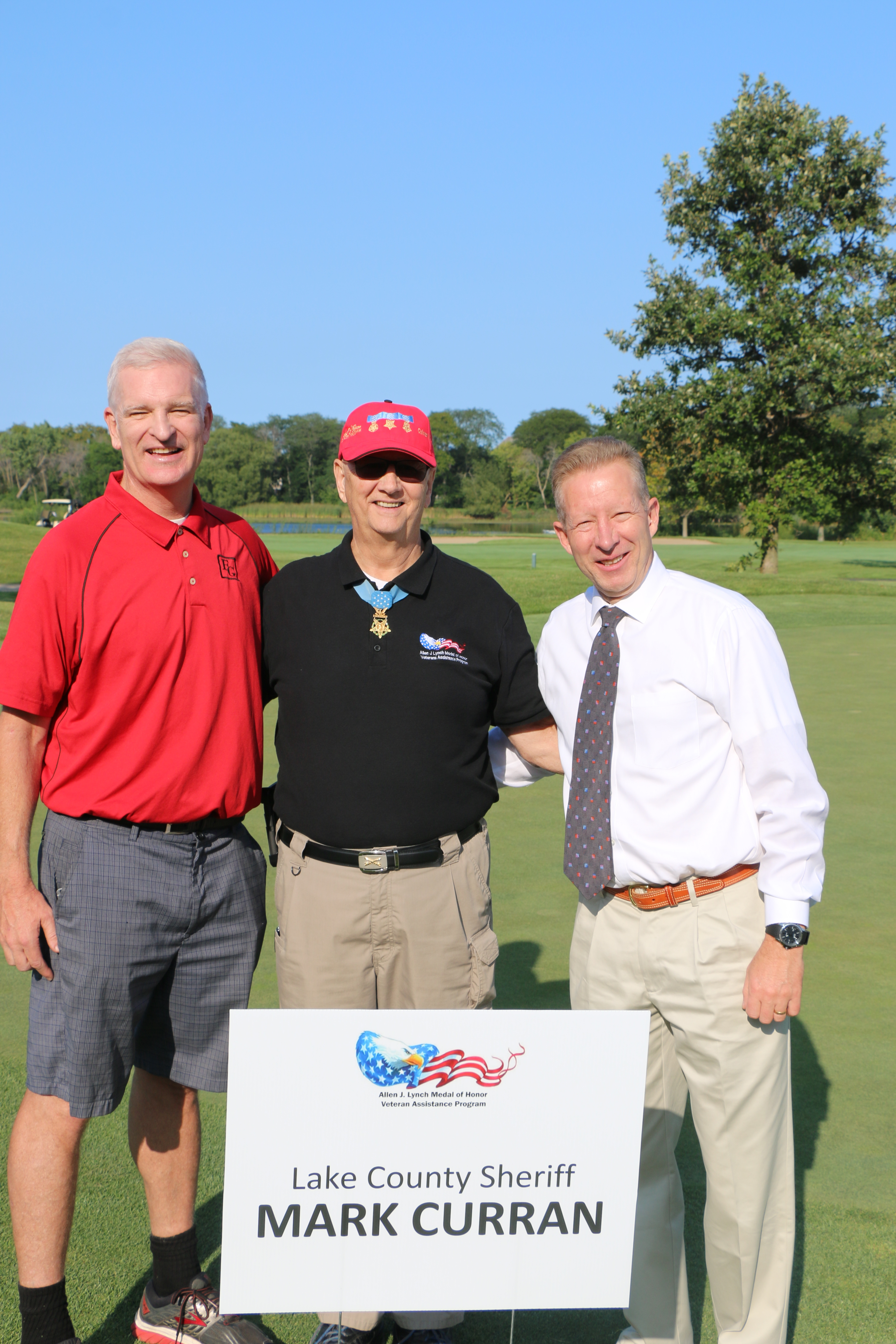 6th Annual Swingin' For The Vets gallery image #33
