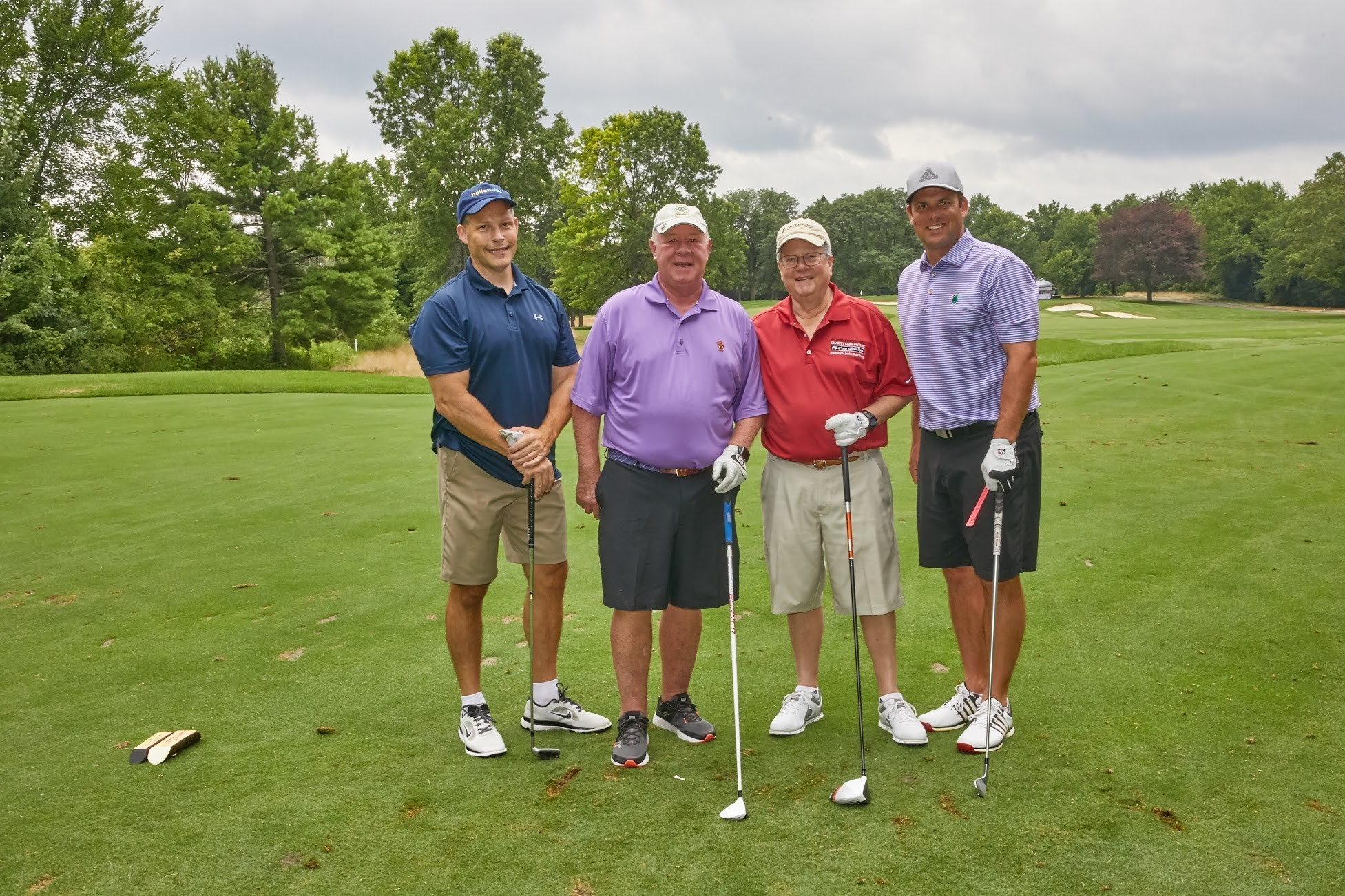 11th Annual Kroeschell Charity Golf Outing gallery image #8