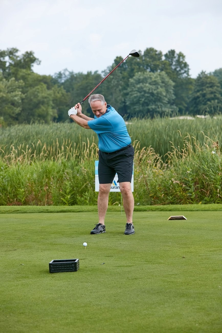 11th Annual Kroeschell Charity Golf Outing gallery image #10