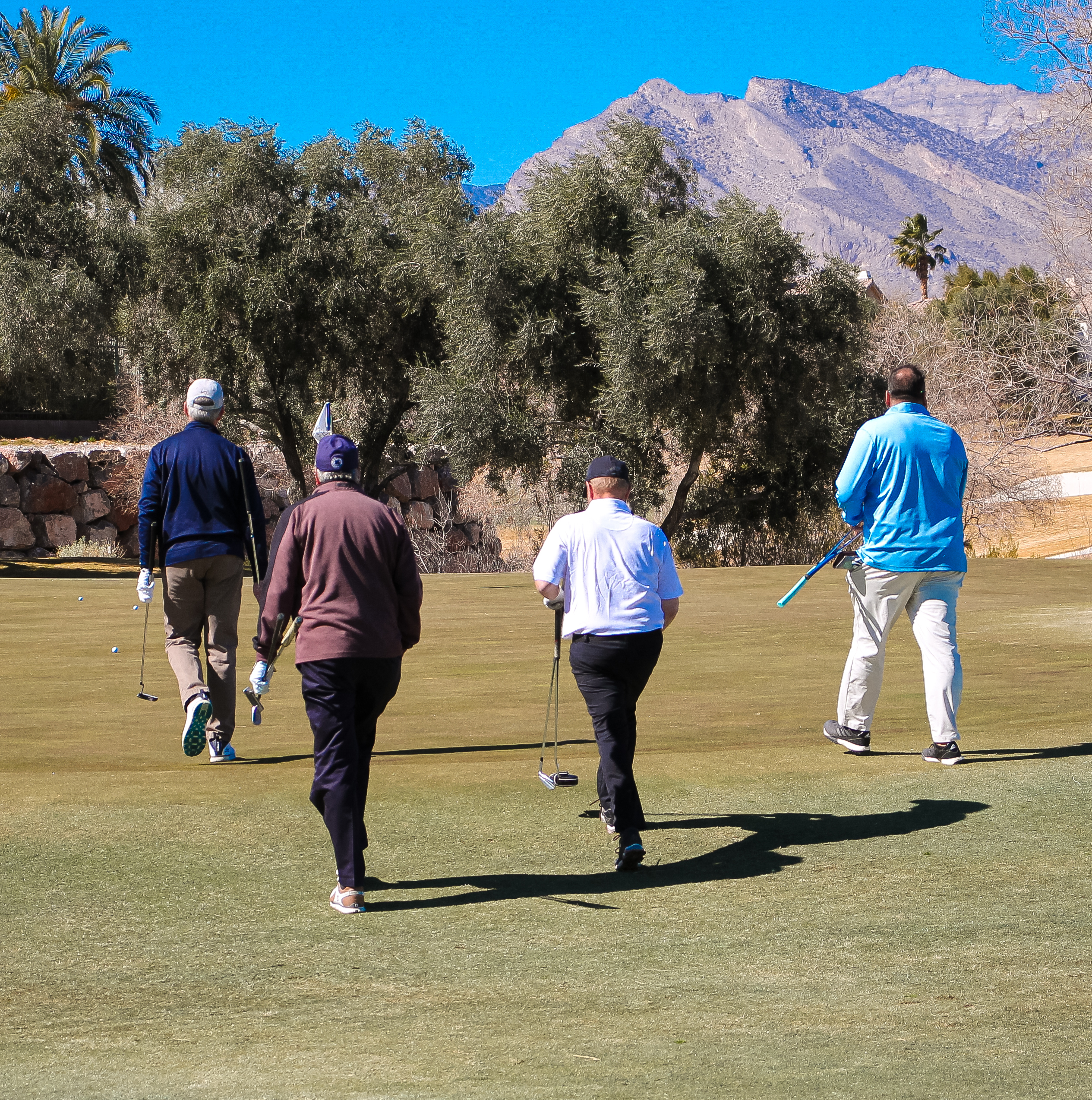Real Talk Golf Tournament 2022 gallery image #7