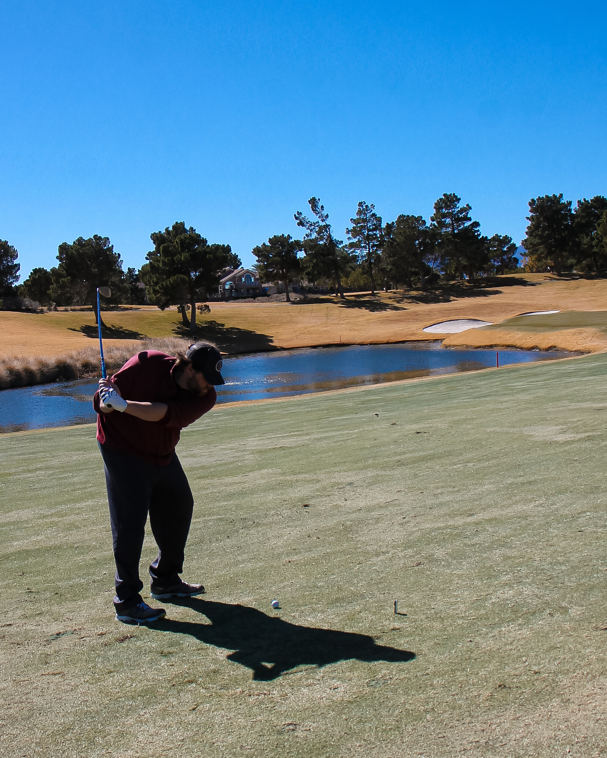 Real Talk Golf Tournament 2022 gallery image #8