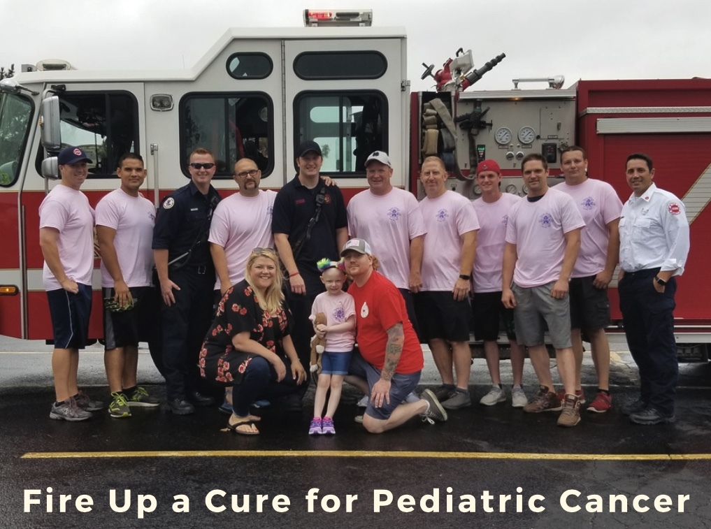 Cicero Firefighters Charitable Golf Tournament gallery image #2