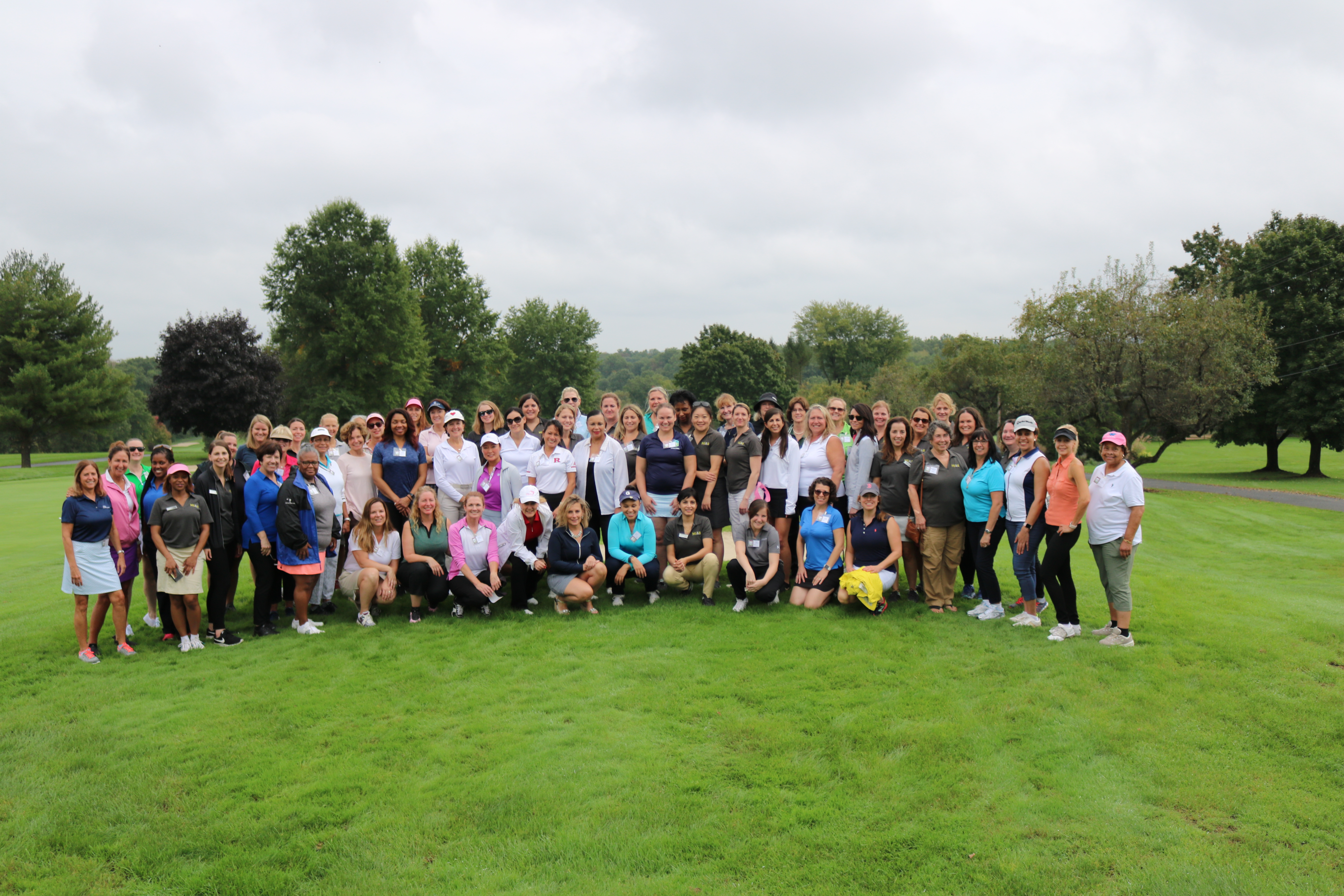 Annual MS&B Women's Golf Outing 2021 gallery image #5