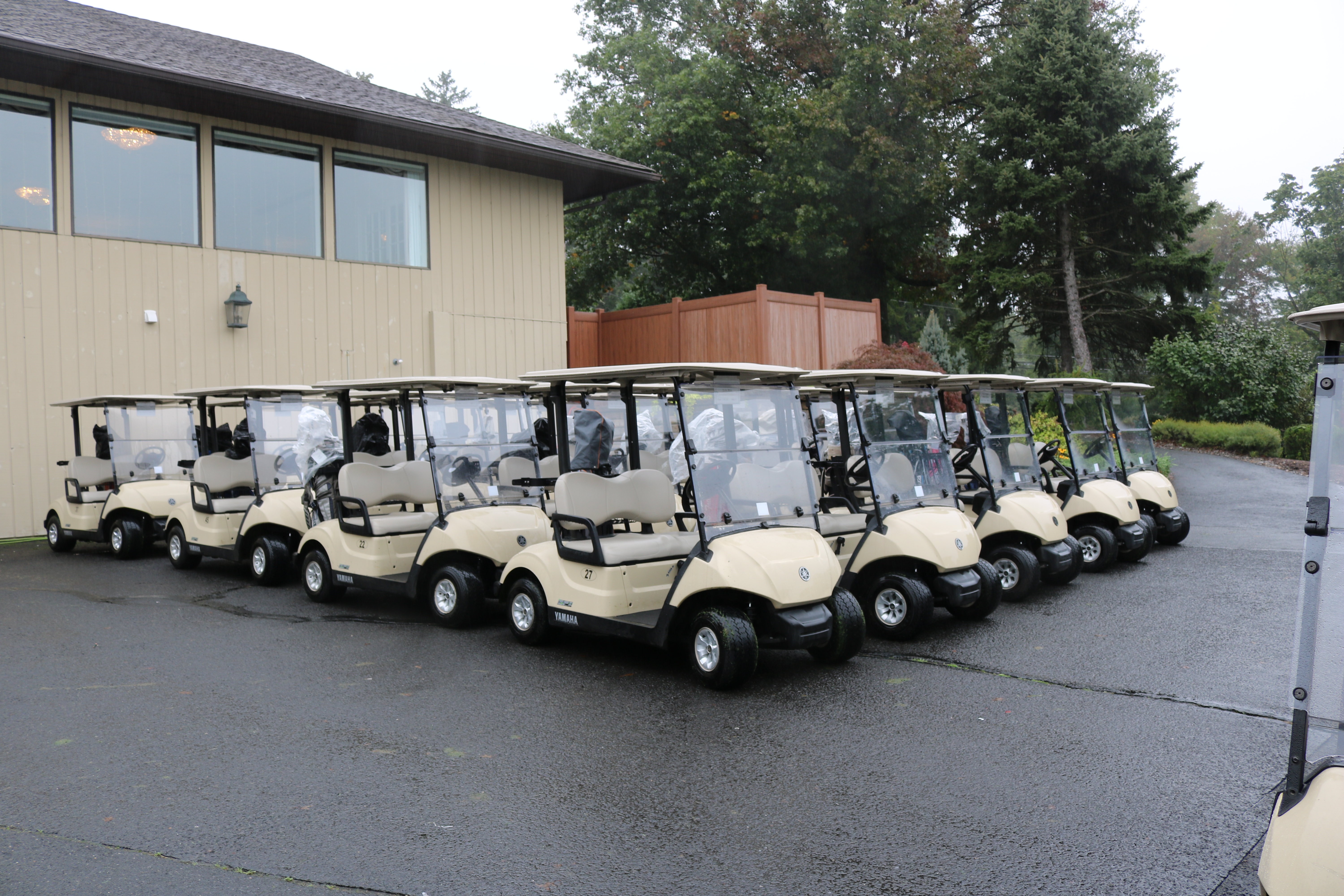 Annual MS&B Women's Golf Outing 2021 gallery image #6