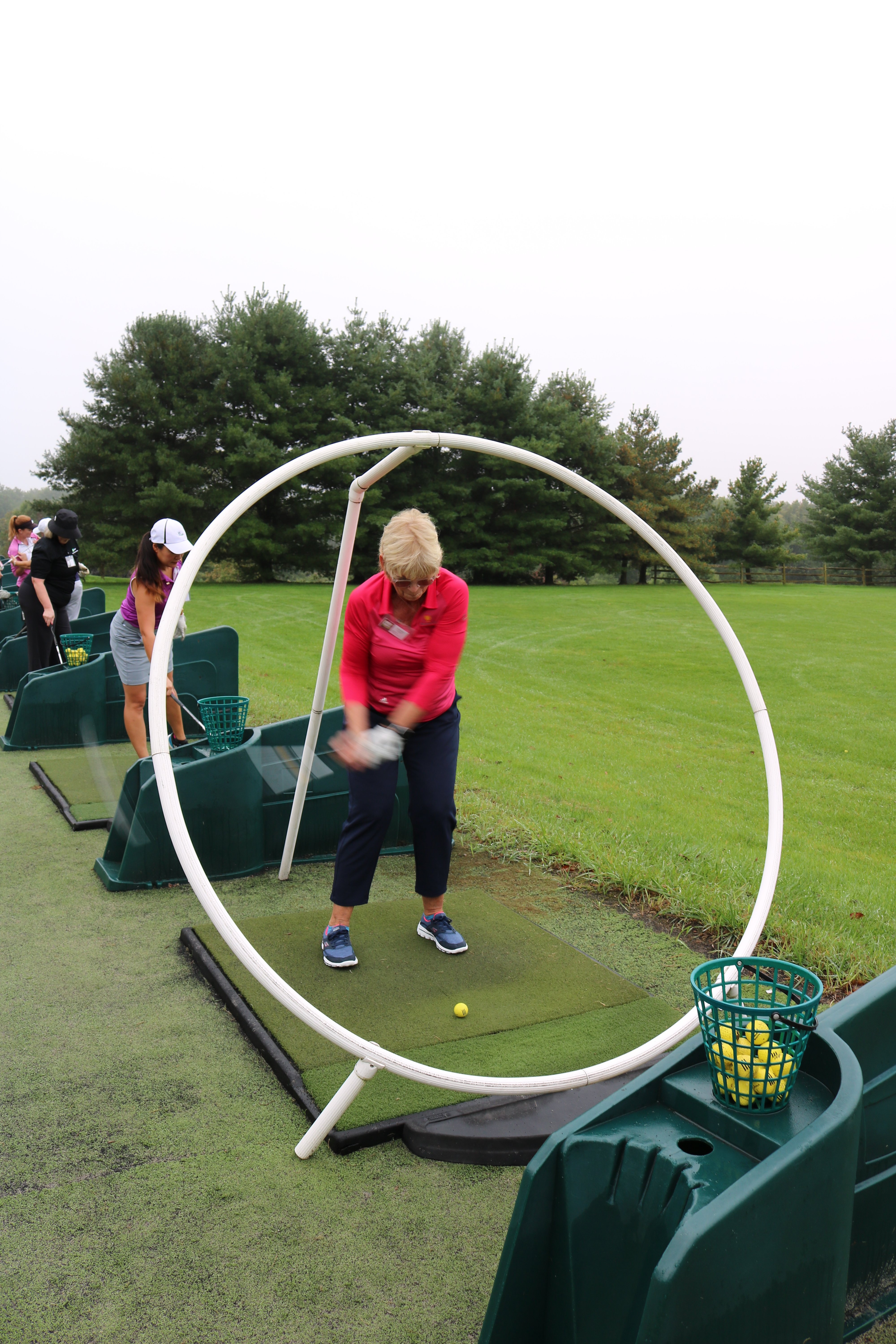Annual MS&B Women's Golf Outing 2021 gallery image #8