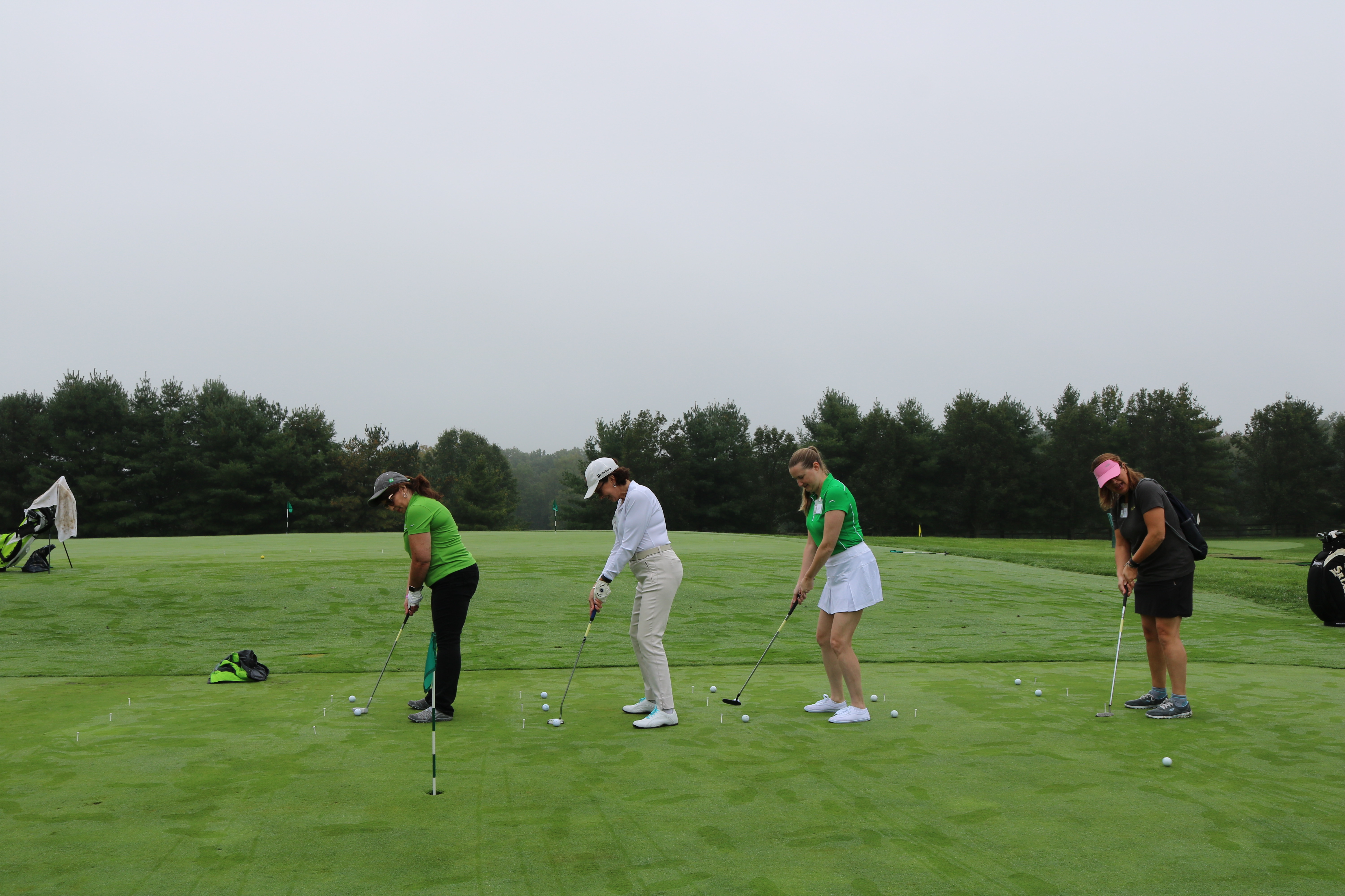 Annual MS&B Women's Golf Outing 2021 gallery image #10