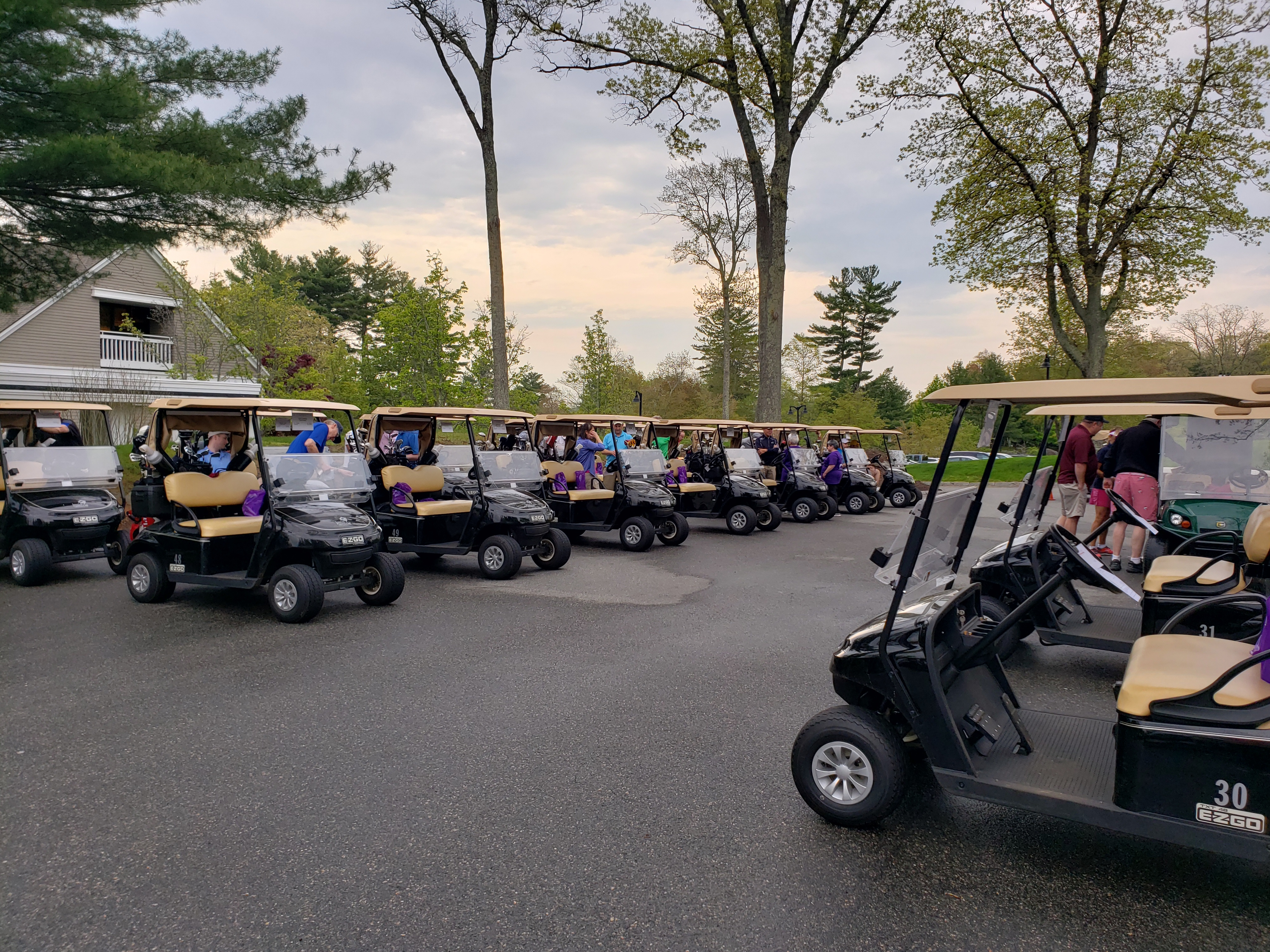 CdLS Foundation New England Golf Classic gallery image #1