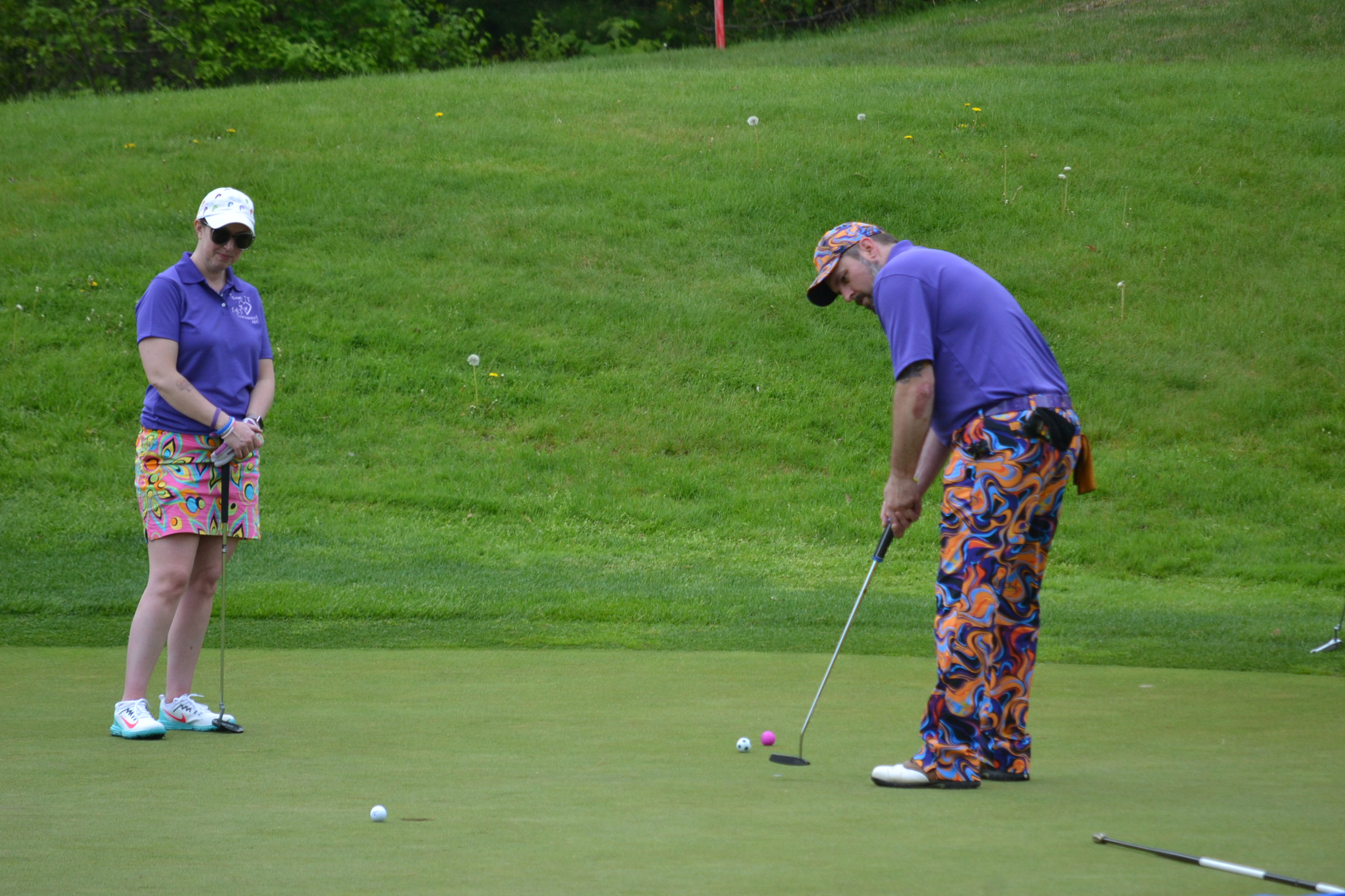 CdLS Foundation New England Golf Classic gallery image #2