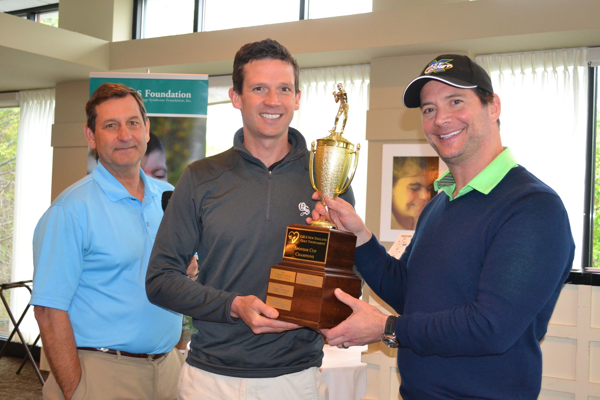 CdLS Foundation New England Golf Classic gallery image #6