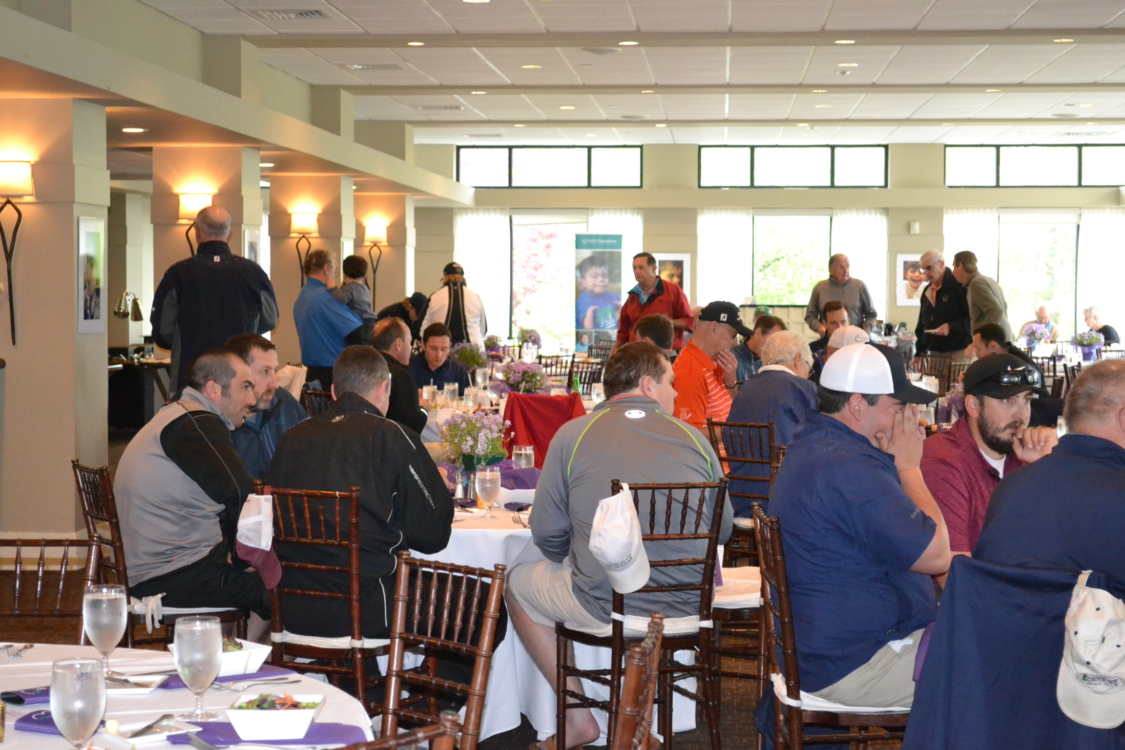 CdLS Foundation New England Golf Classic gallery image #7