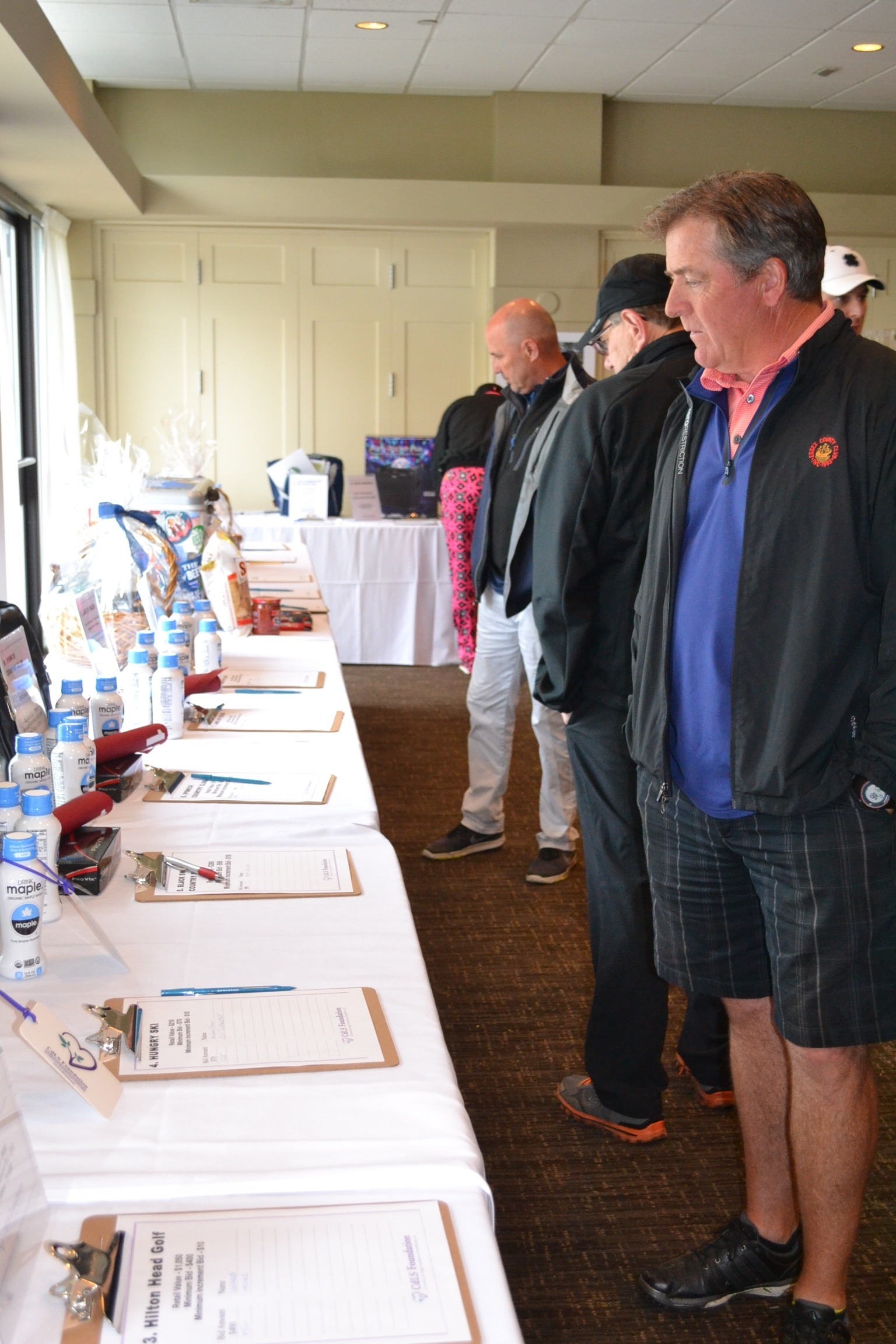 CdLS Foundation New England Golf Classic gallery image #8