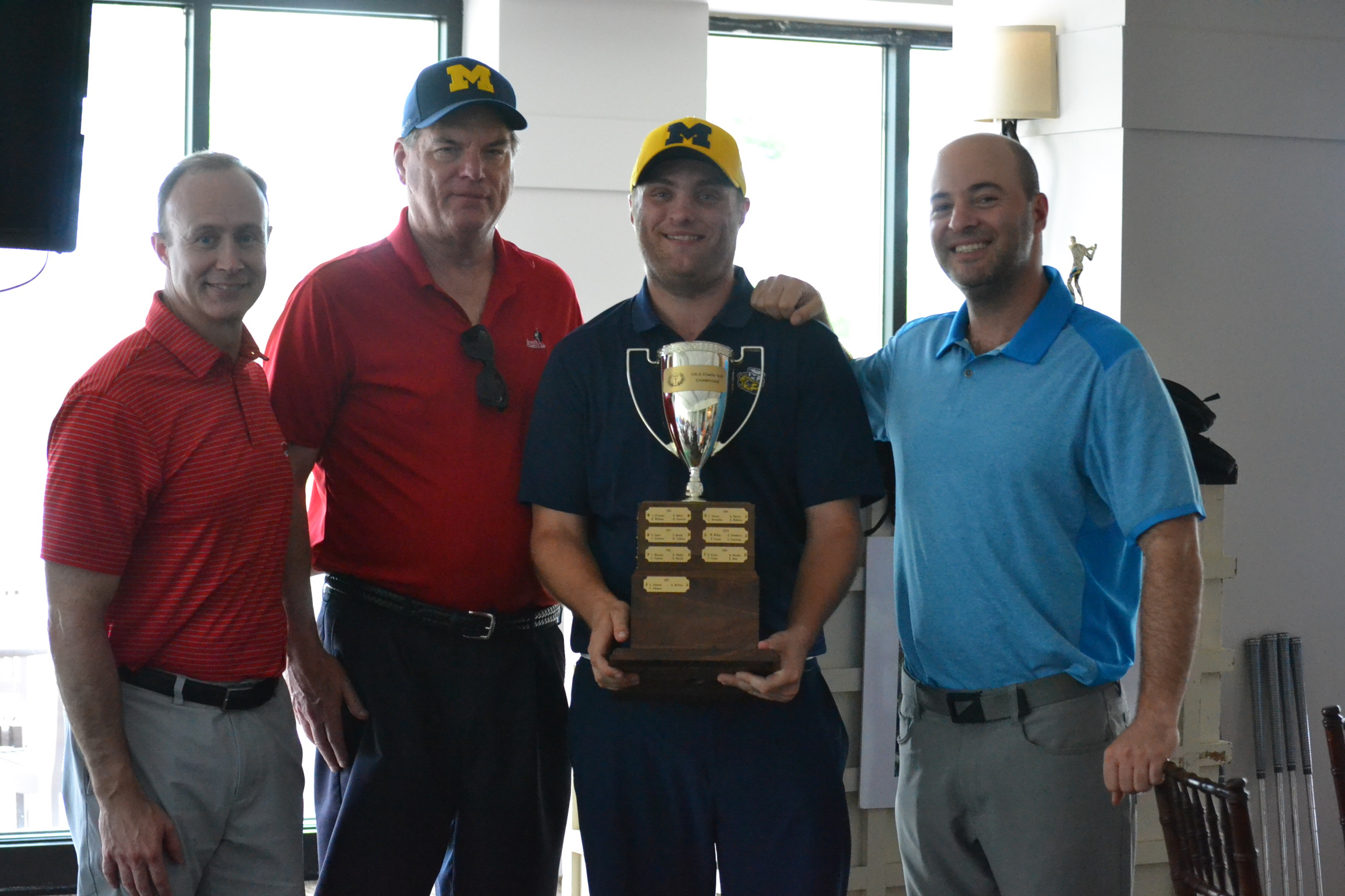 CdLS Foundation New England Golf Classic gallery image #5