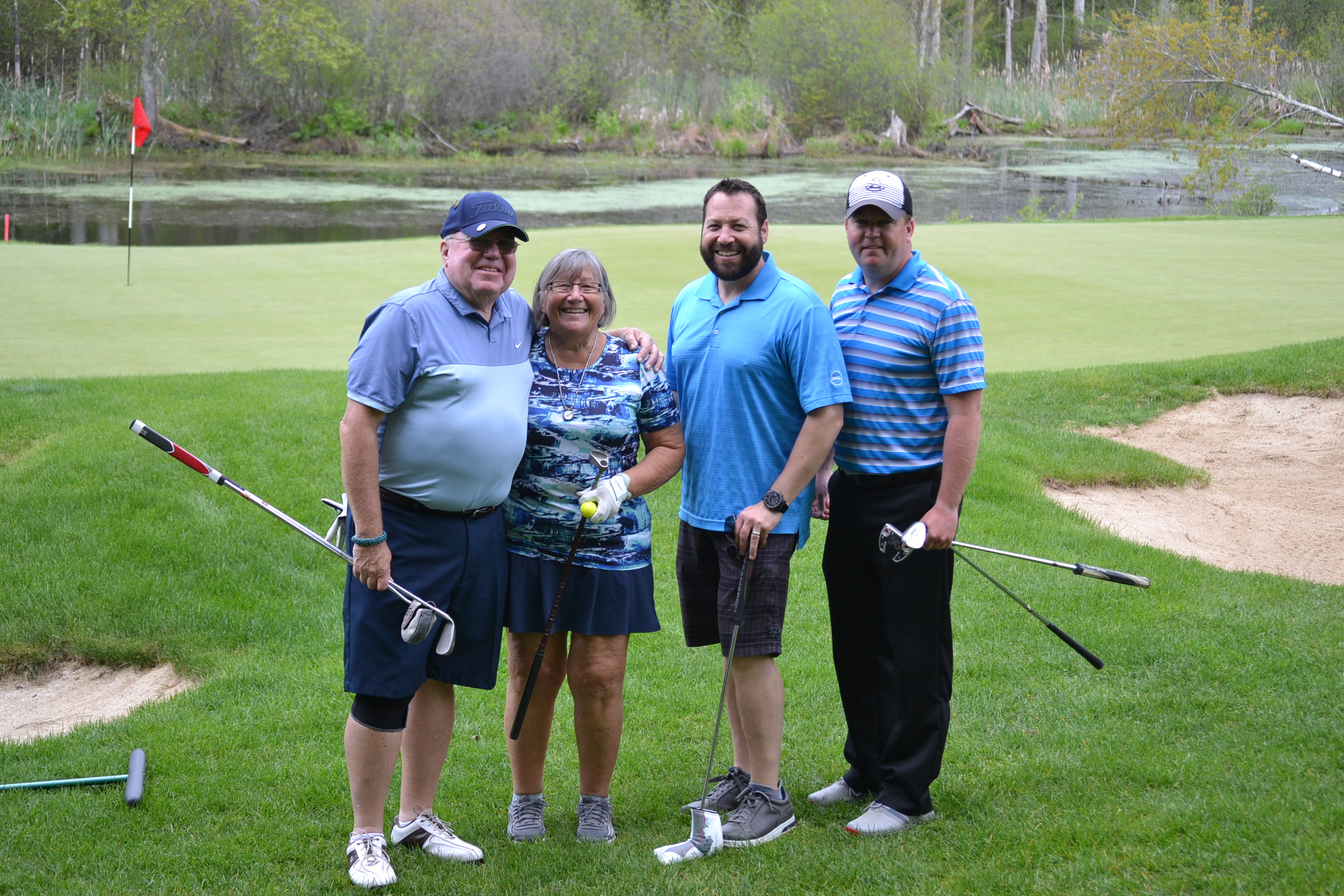 CdLS Foundation New England Golf Classic gallery image #4