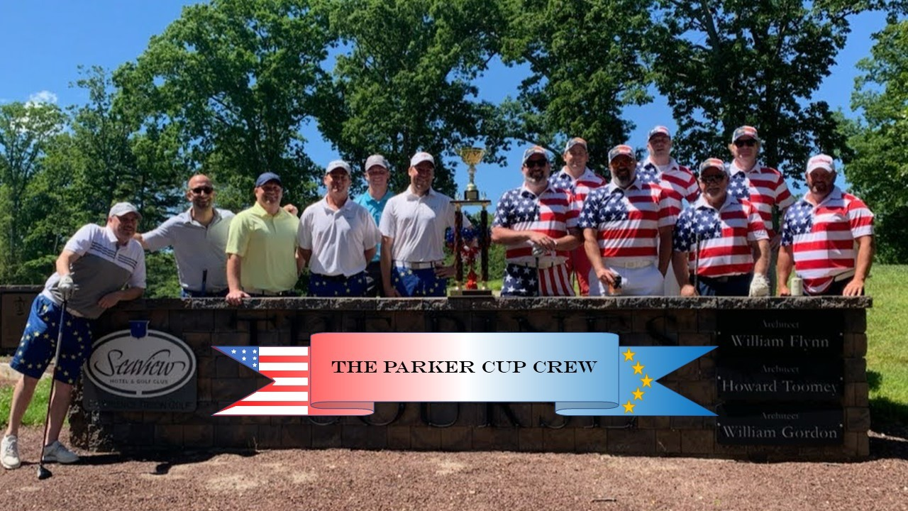 CdLS Foundation New England Golf Classic gallery image #11