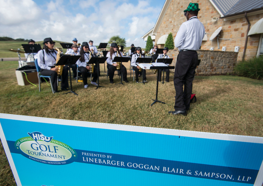 15th Annual HISD Foundation Golf Tournament gallery image #117