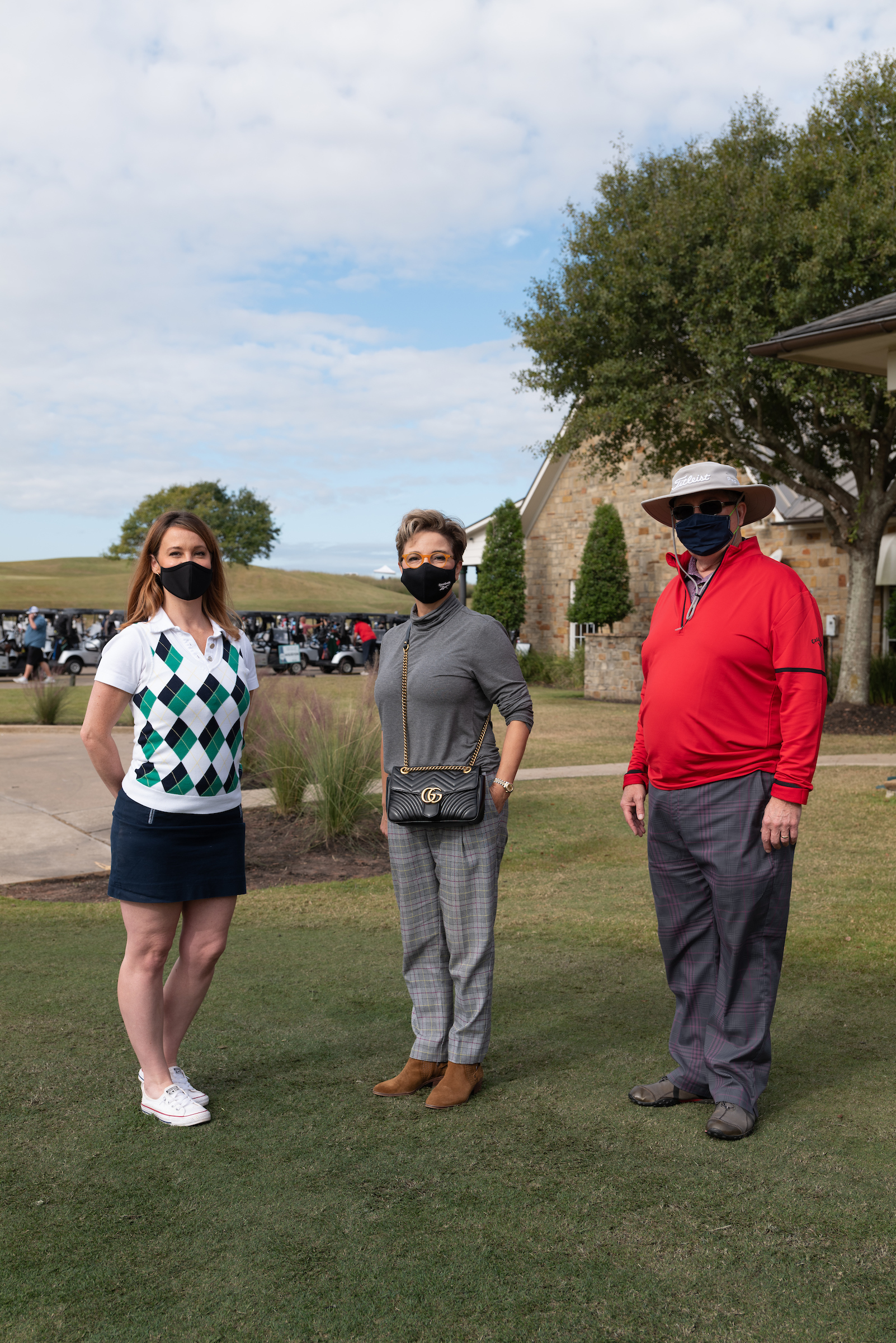 15th Annual HISD Foundation Golf Tournament gallery image #7