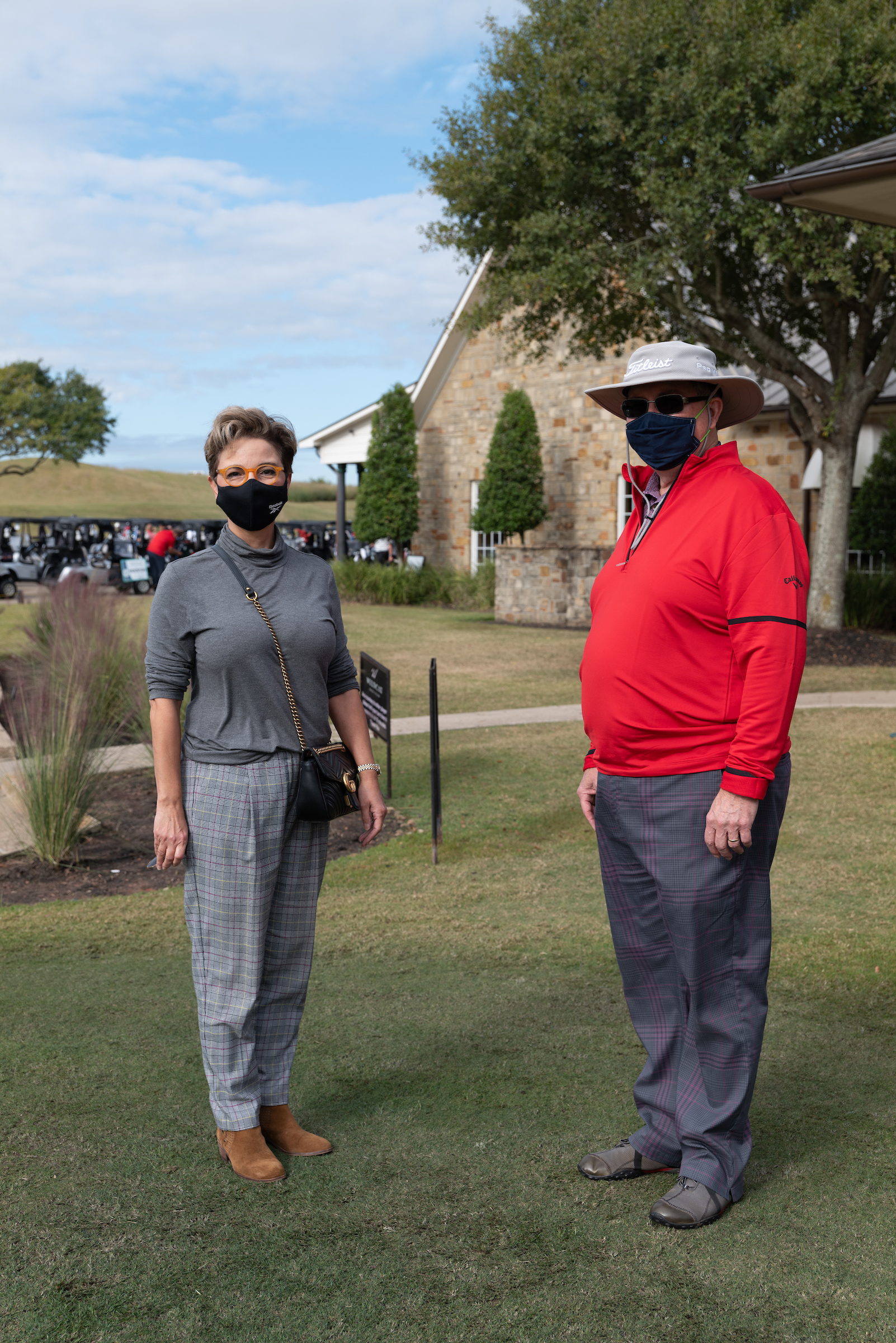 15th Annual HISD Foundation Golf Tournament gallery image #8