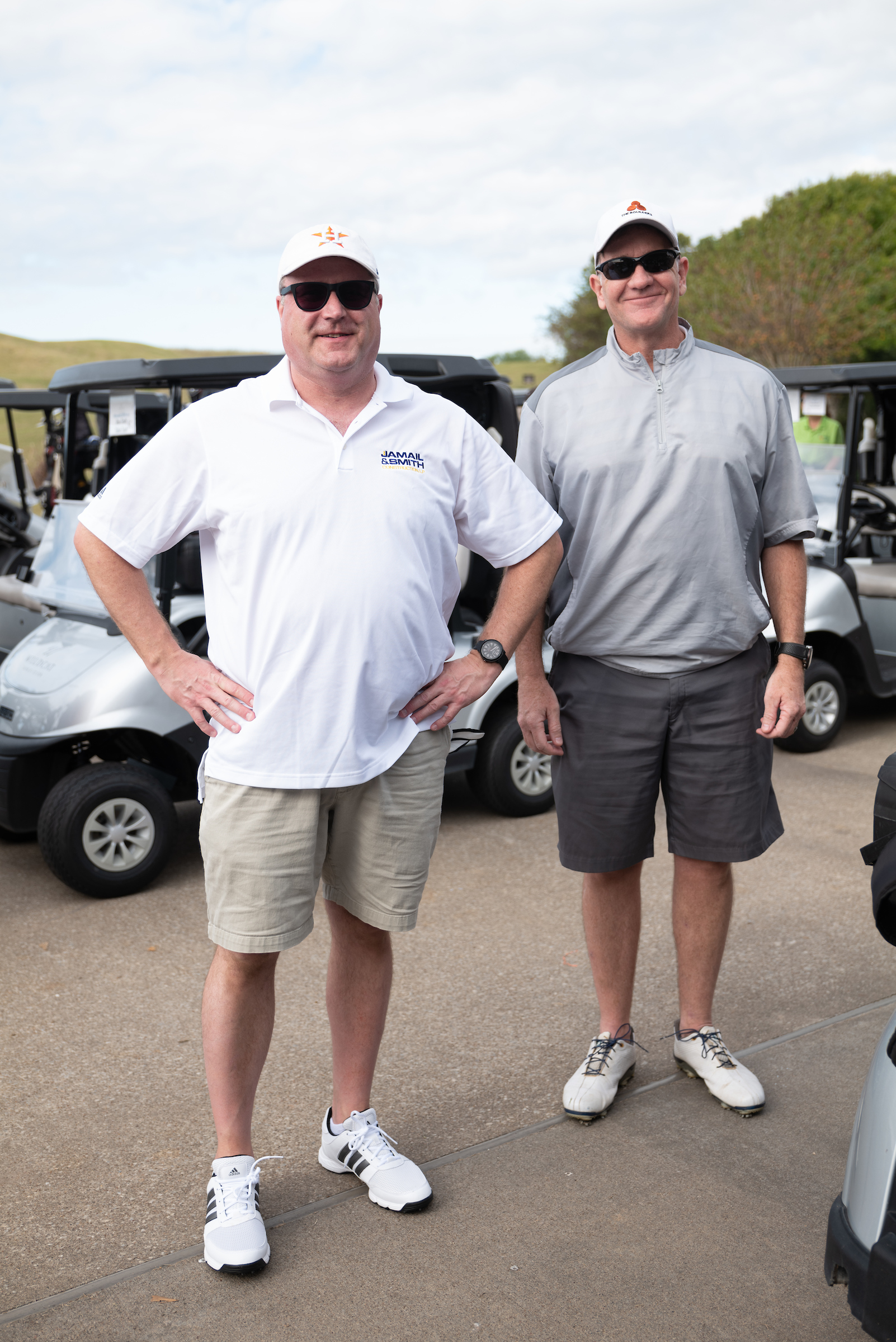 15th Annual HISD Foundation Golf Tournament gallery image #20